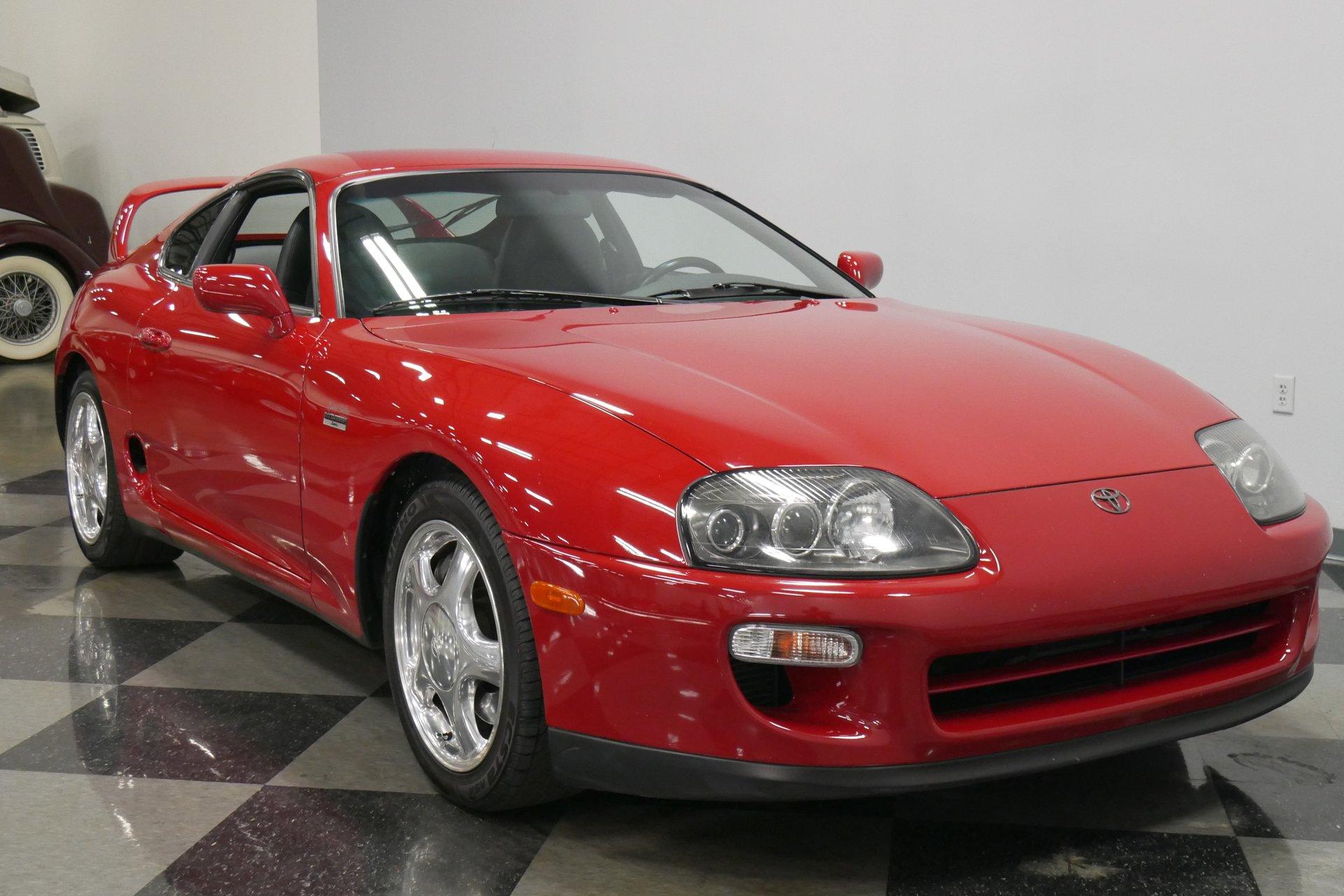1997_Toyota_Supra_sale_0012