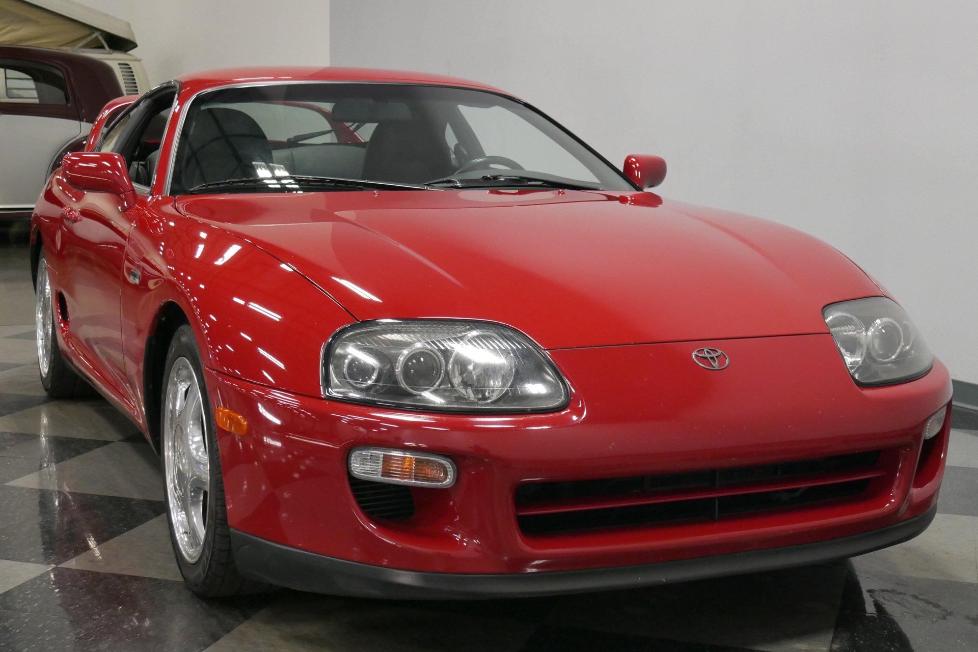 1997_Toyota_Supra_sale_0013
