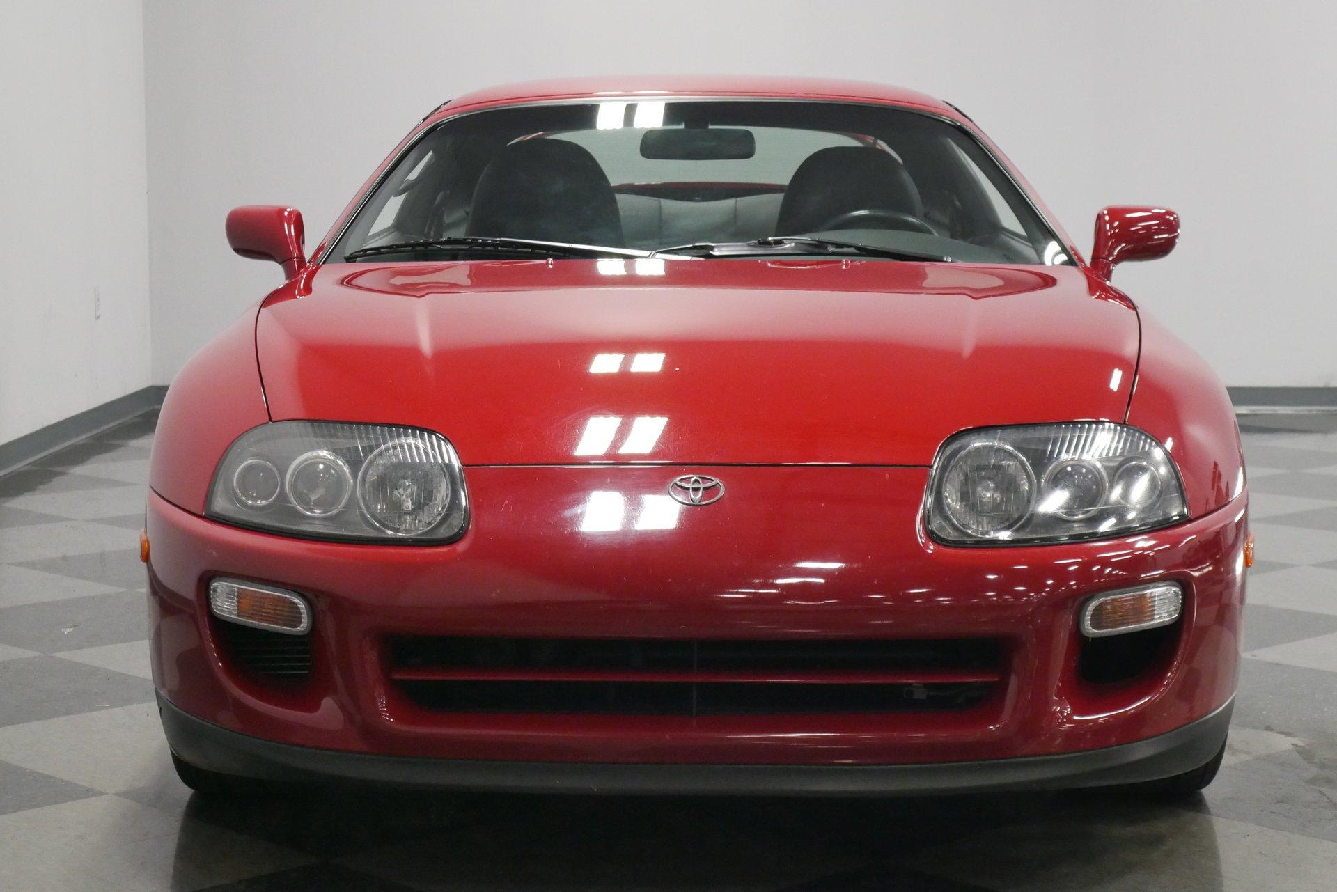 1997_Toyota_Supra_sale_0014