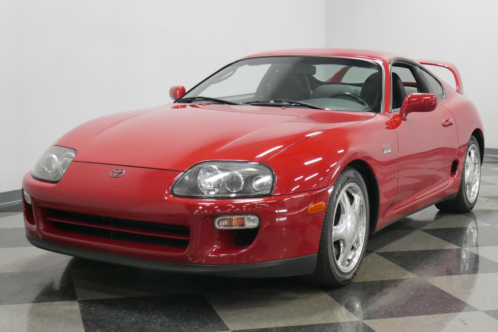 1997_Toyota_Supra_sale_0015