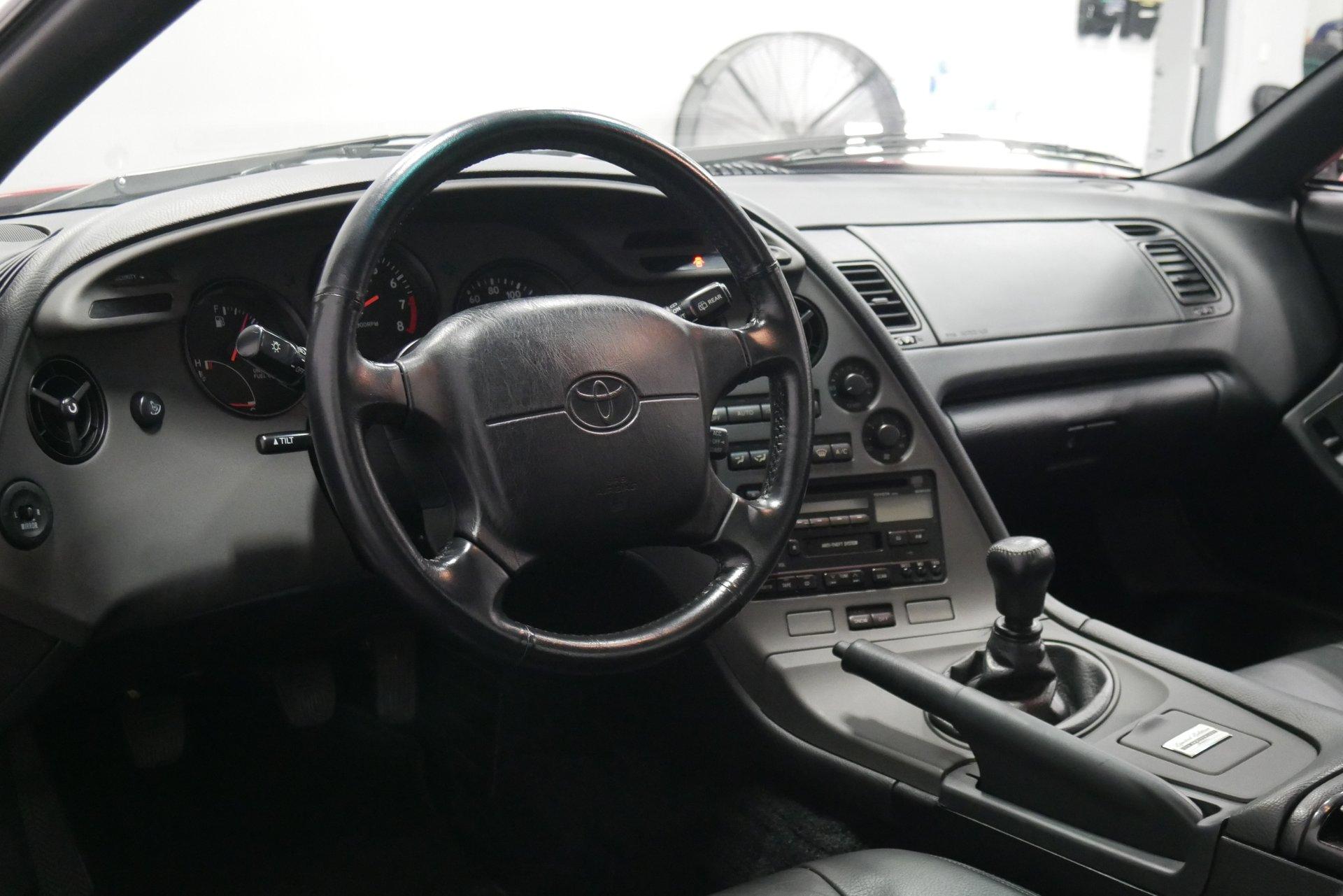 1997_Toyota_Supra_sale_0022