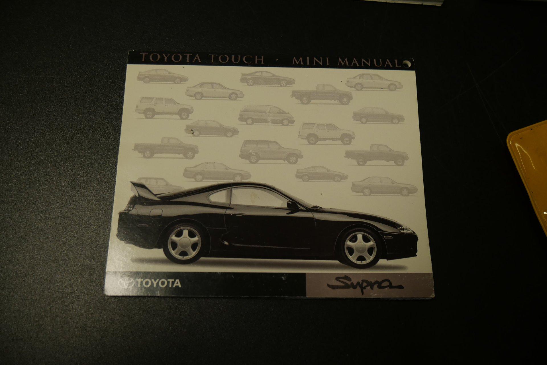 1997_Toyota_Supra_sale_0045