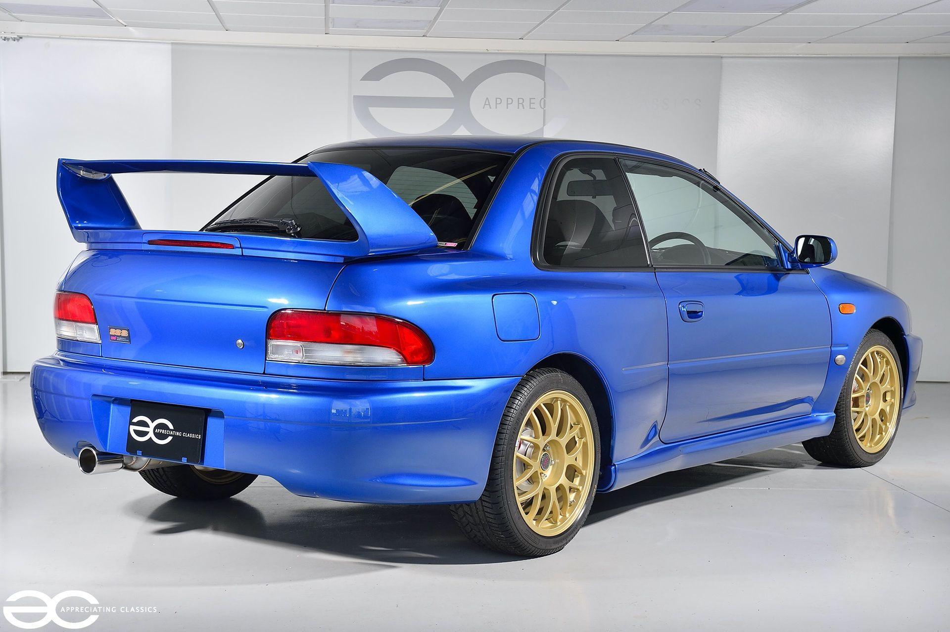 1998_Subaru_Impreza_22B_sale_0012