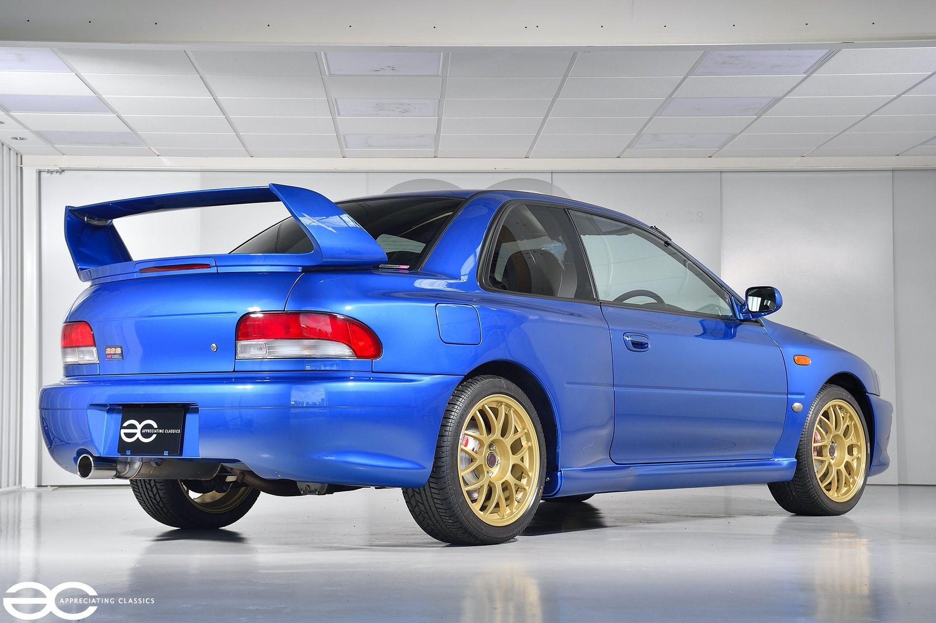 1998_Subaru_Impreza_22B_sale_0013