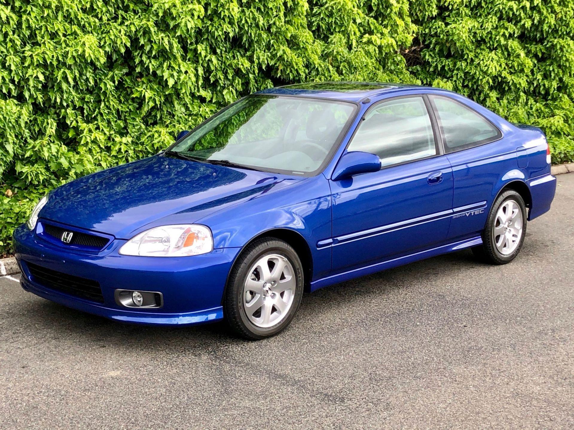 2000_Honda_Civic_Si_sale_0006