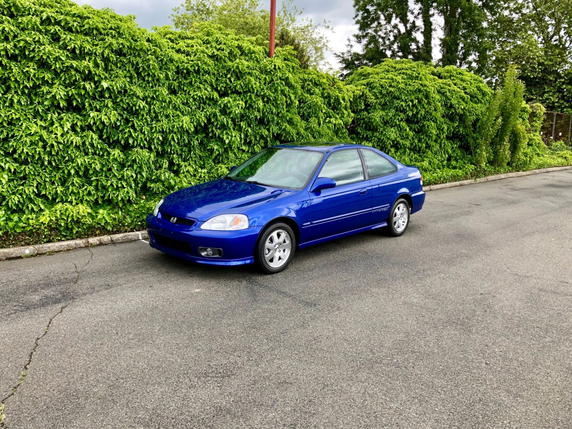 2000_Honda_Civic_Si_sale_0011
