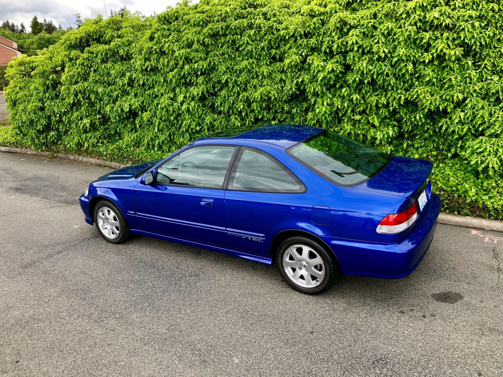 2000_Honda_Civic_Si_sale_0015