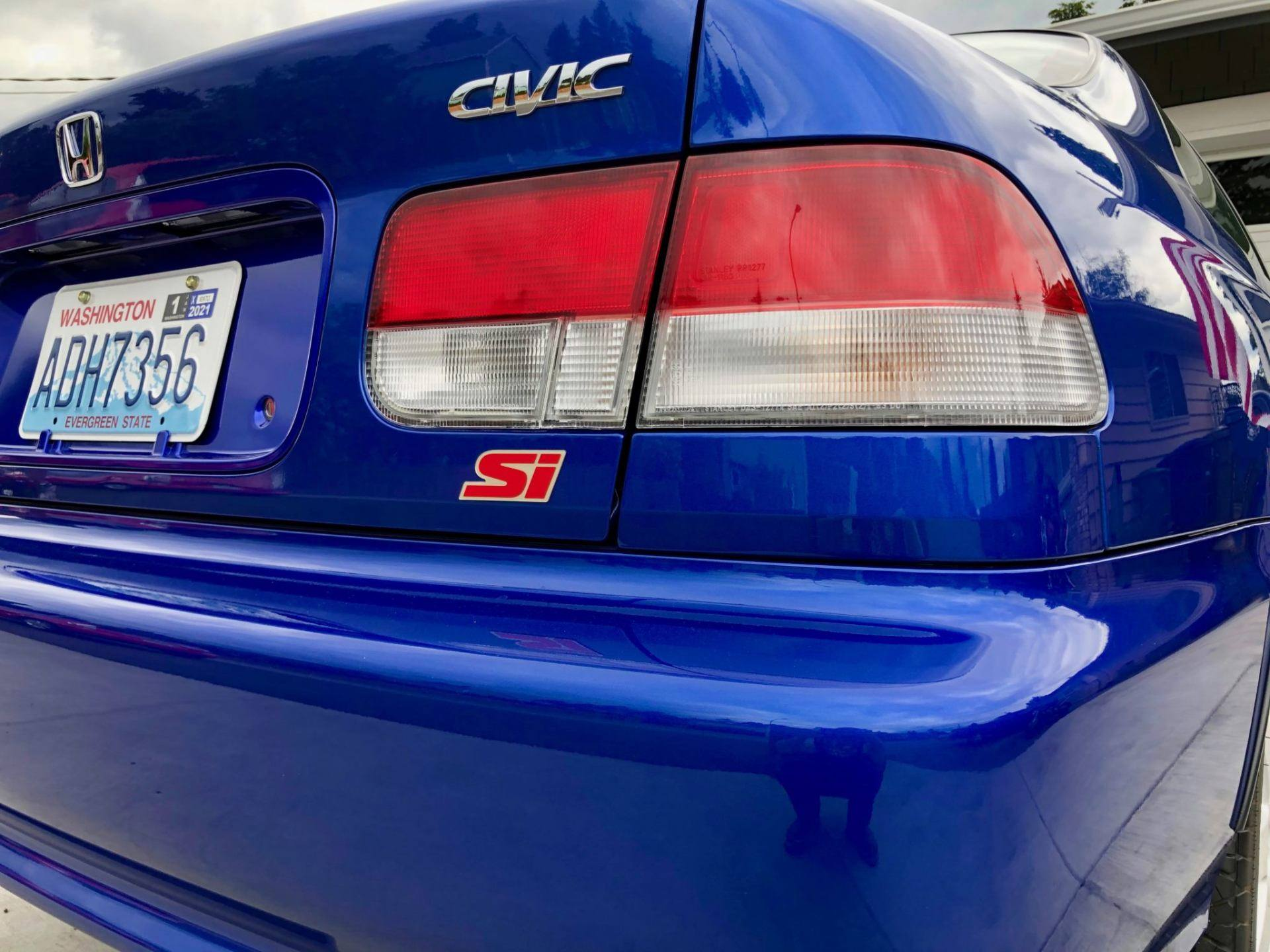 2000_Honda_Civic_Si_sale_0020