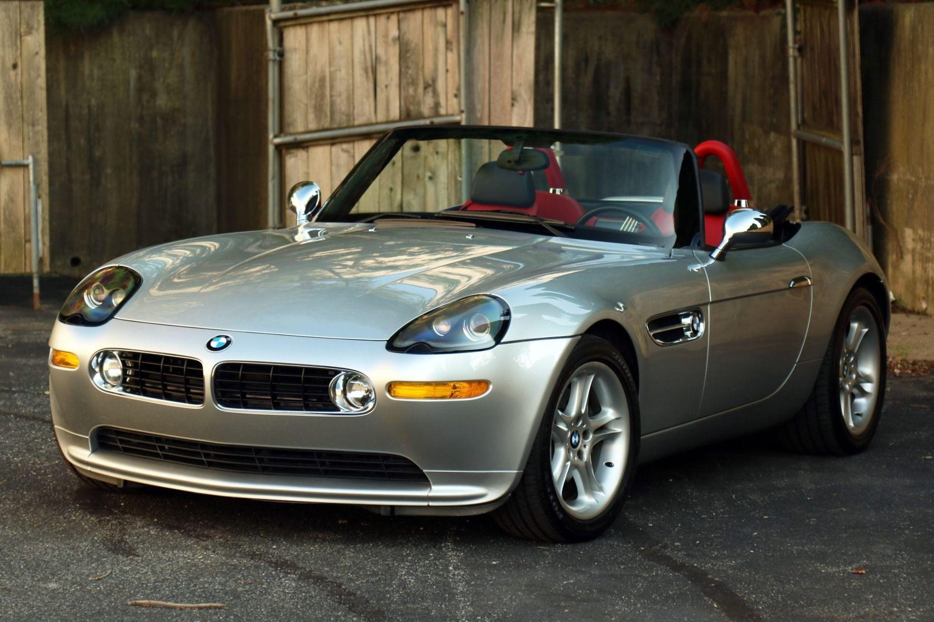 2002_BMW_Z8_auction_0003