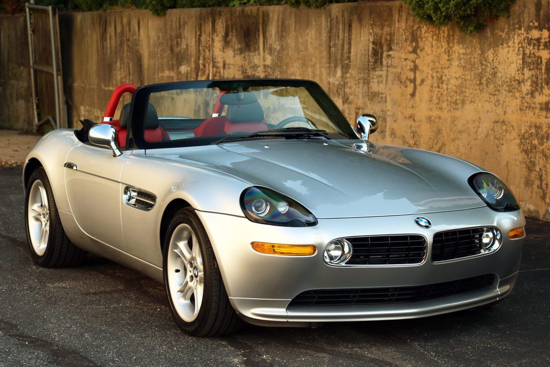 2002_BMW_Z8_auction_0005