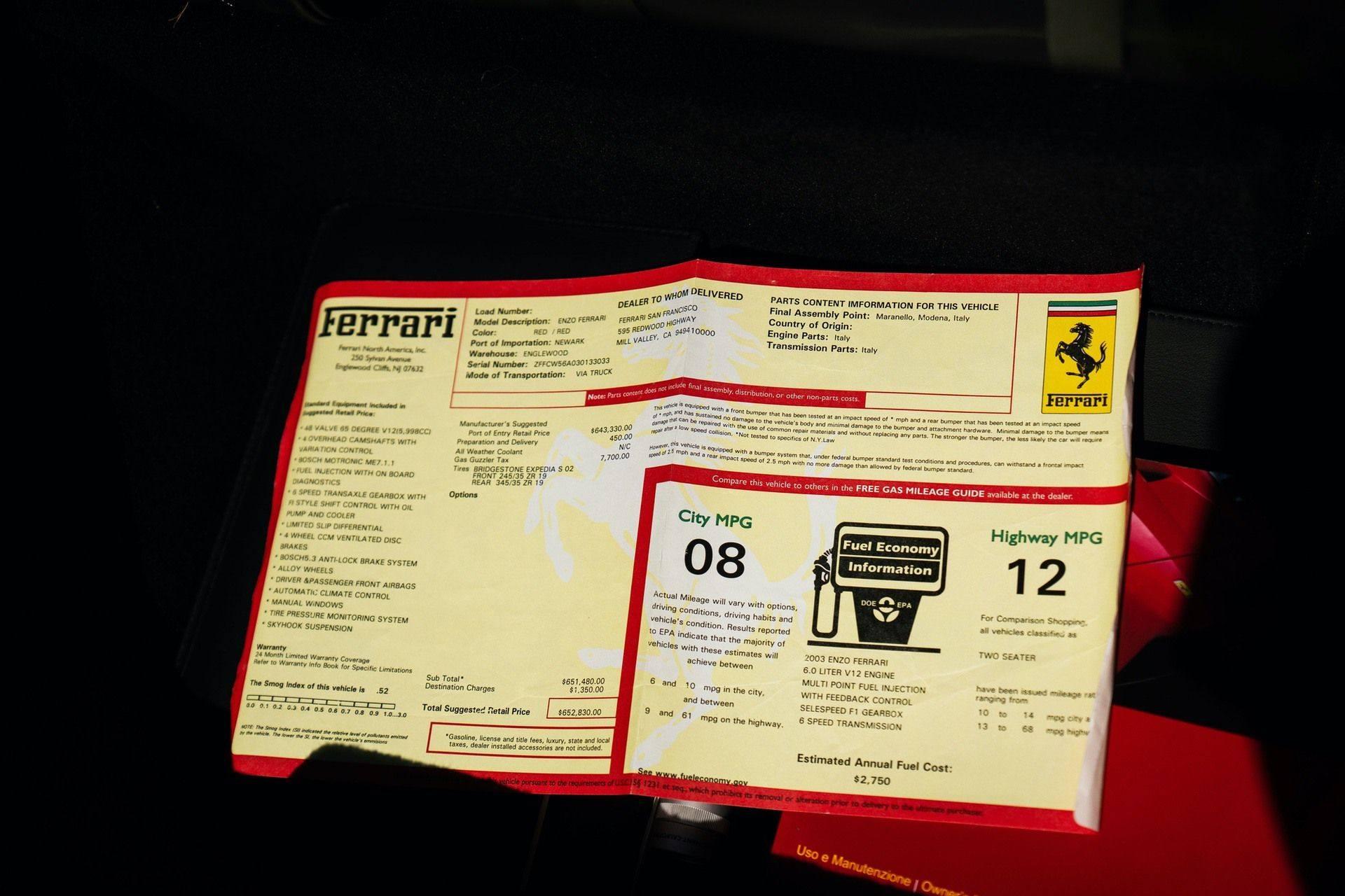 2003_Ferrari_Enzo_sale_0080