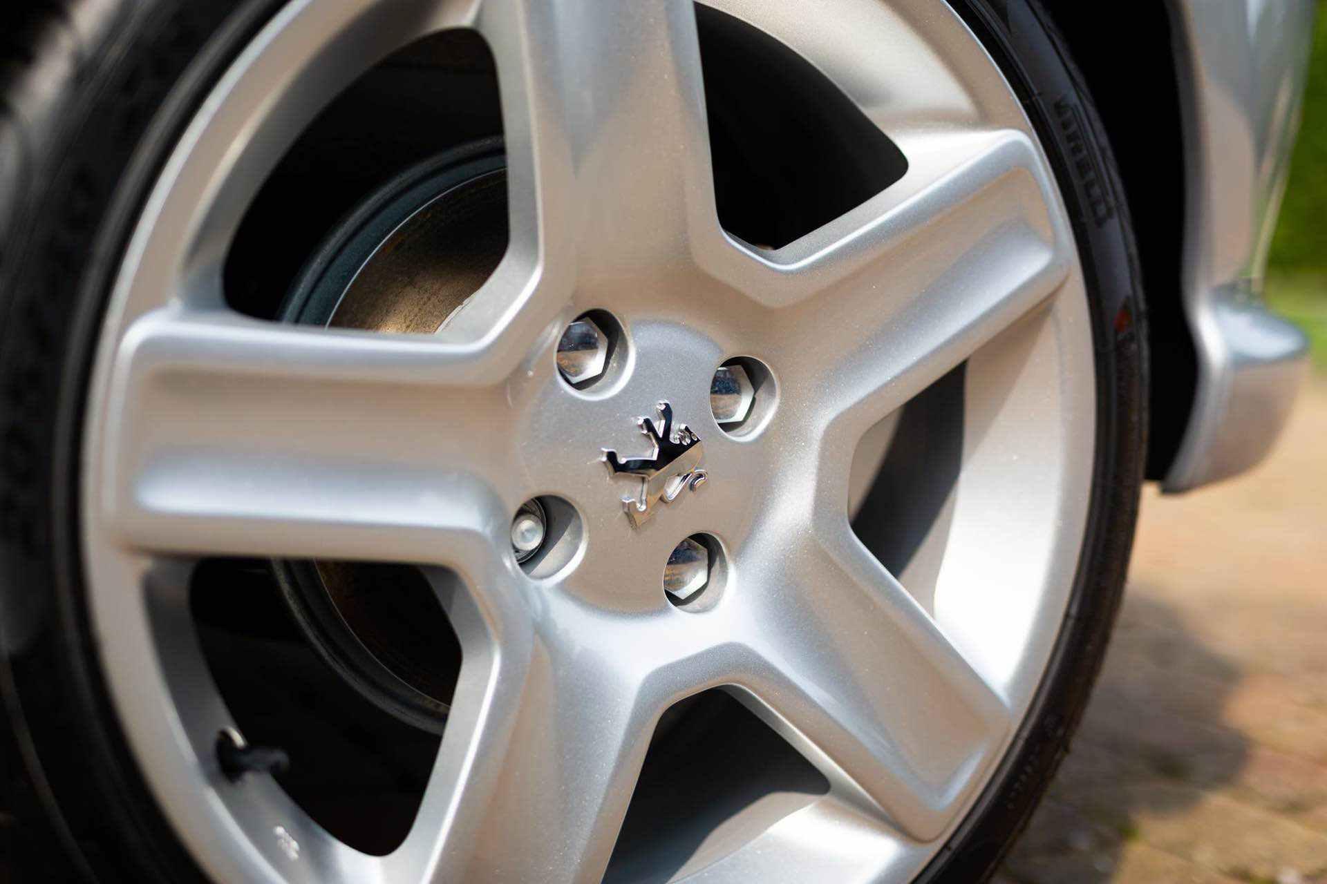 2003_Peugeot_206_RC_sale_0012