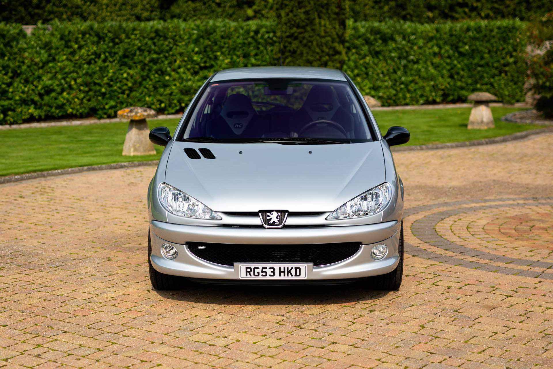 2003_Peugeot_206_RC_sale_0031