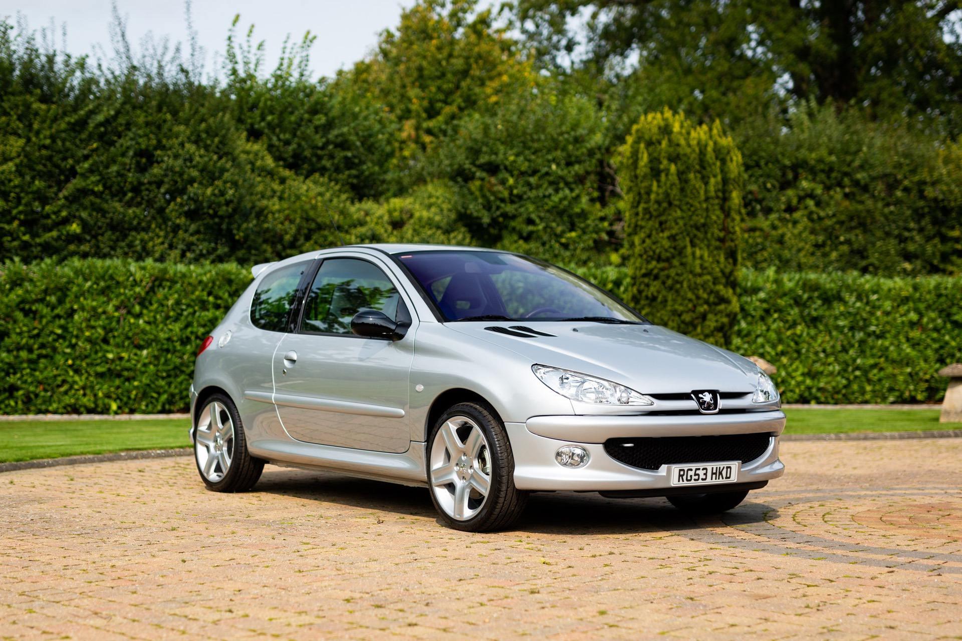 2003_Peugeot_206_RC_sale_0034
