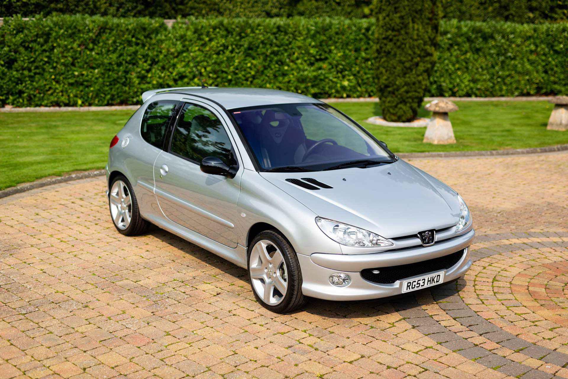 2003_Peugeot_206_RC_sale_0035