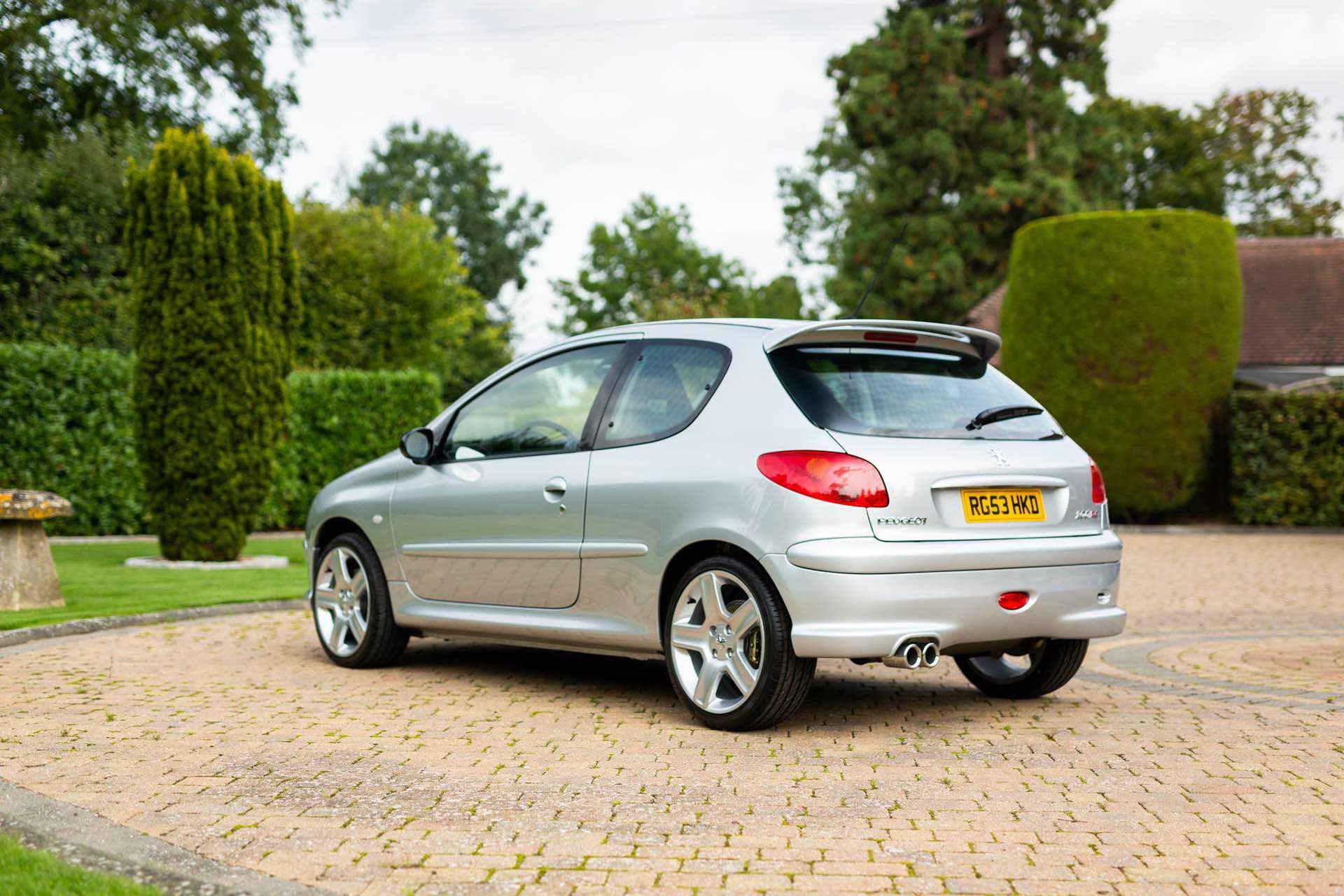 2003_Peugeot_206_RC_sale_0053
