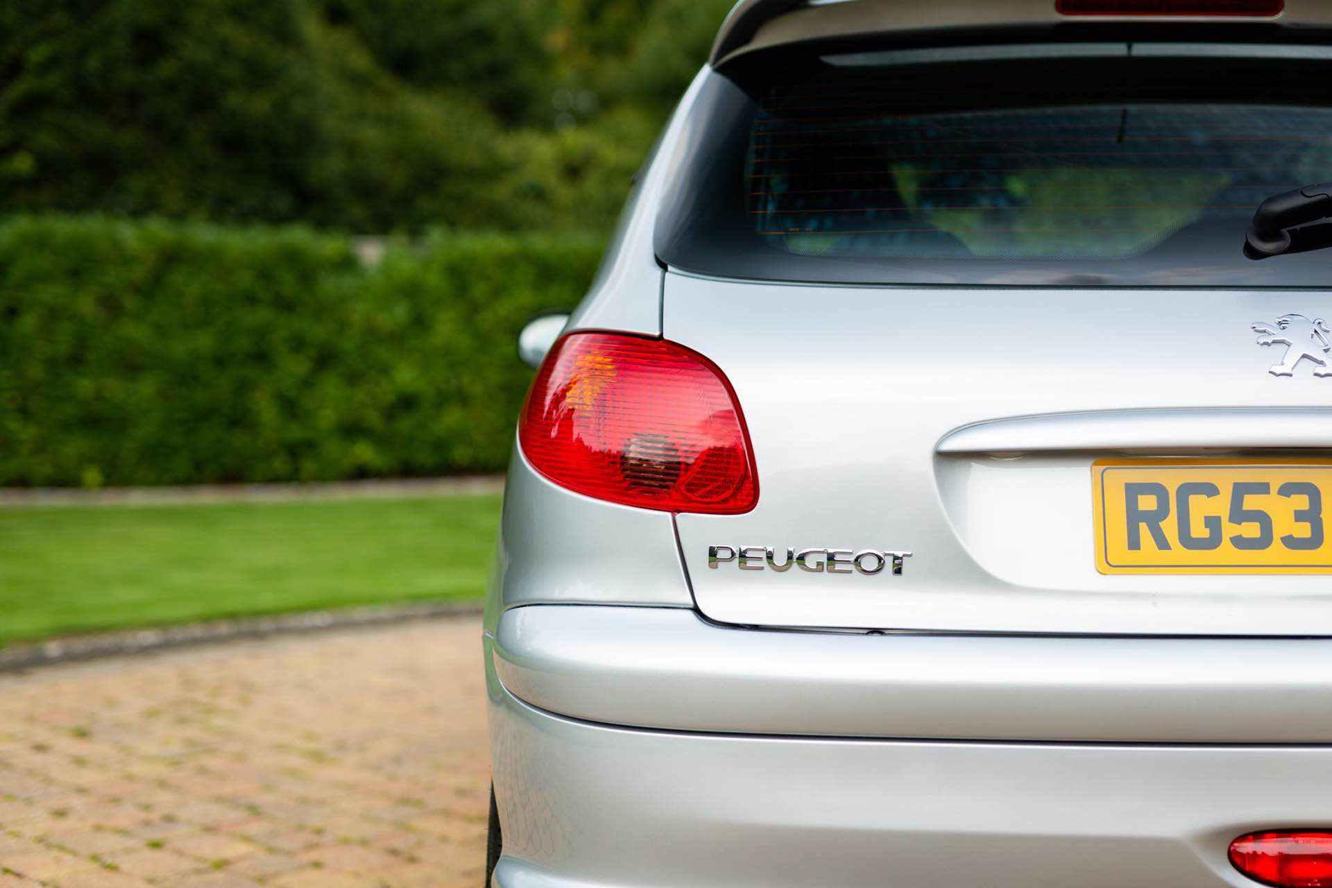 2003_Peugeot_206_RC_sale_0055