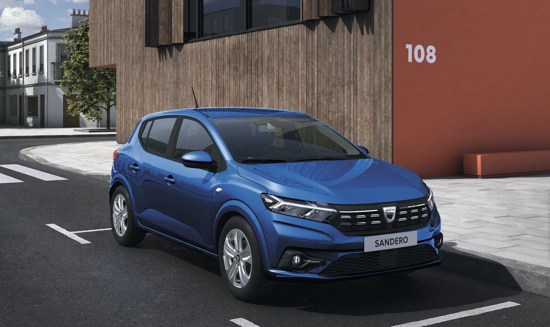 2020-New-Dacia-SANDERO