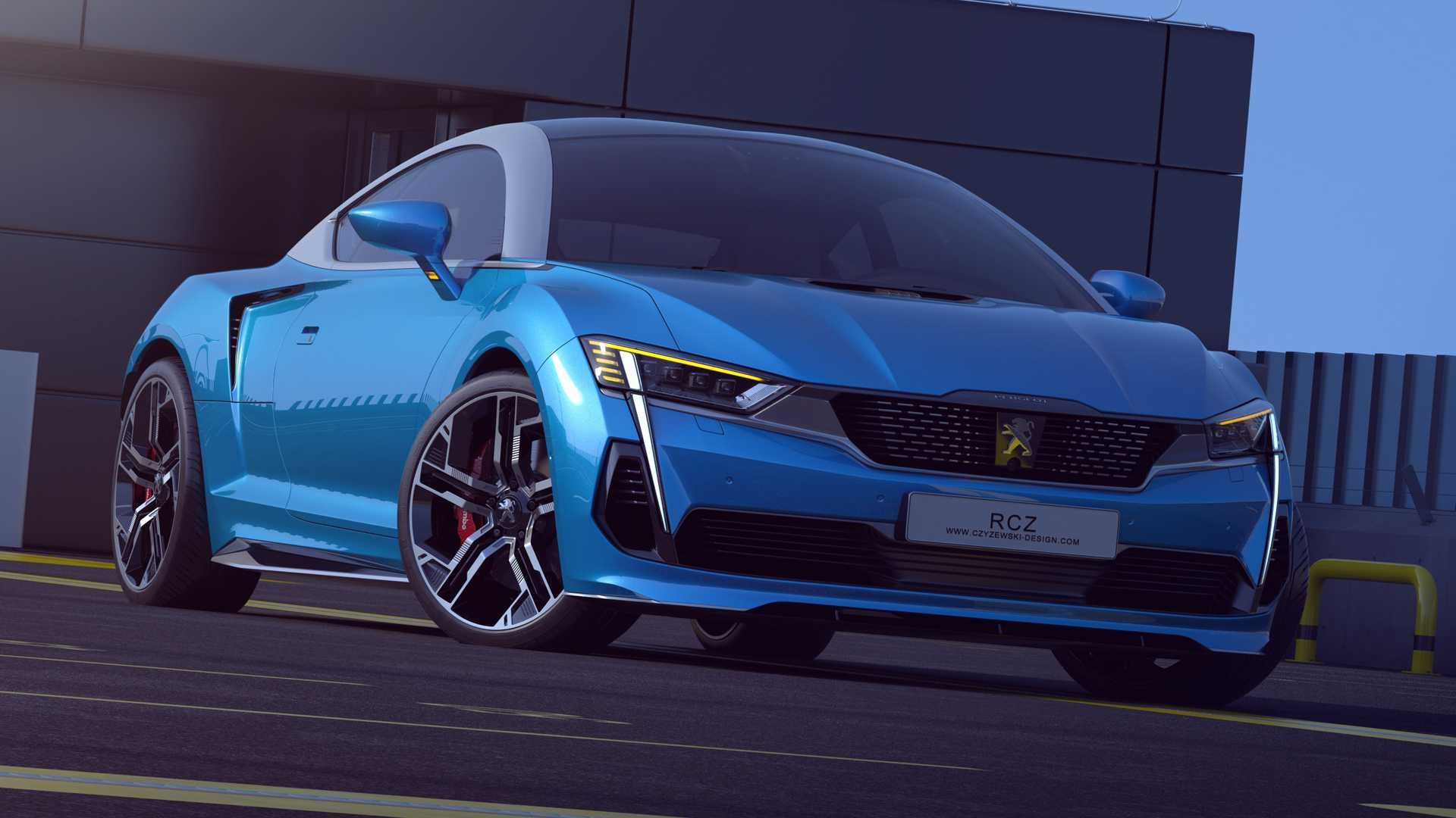 2020_Peugeot_RCZ_rendering_0002