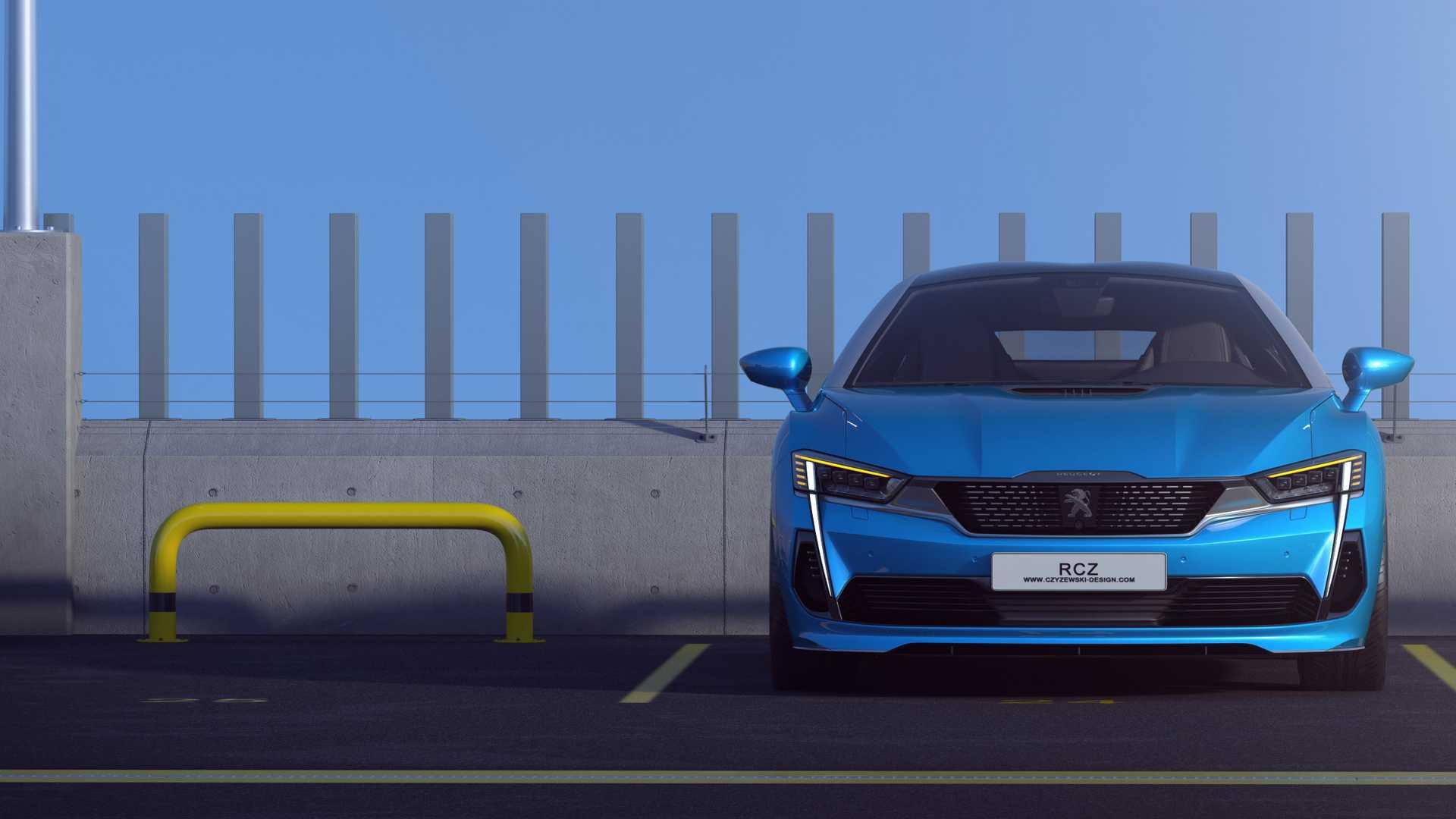 2020_Peugeot_RCZ_rendering_0004