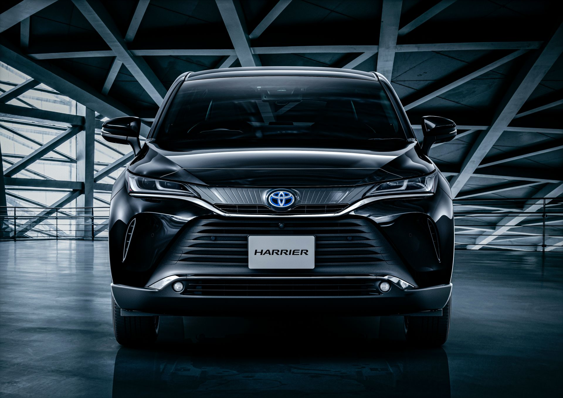 2020_Toyota_Harrier_0002
