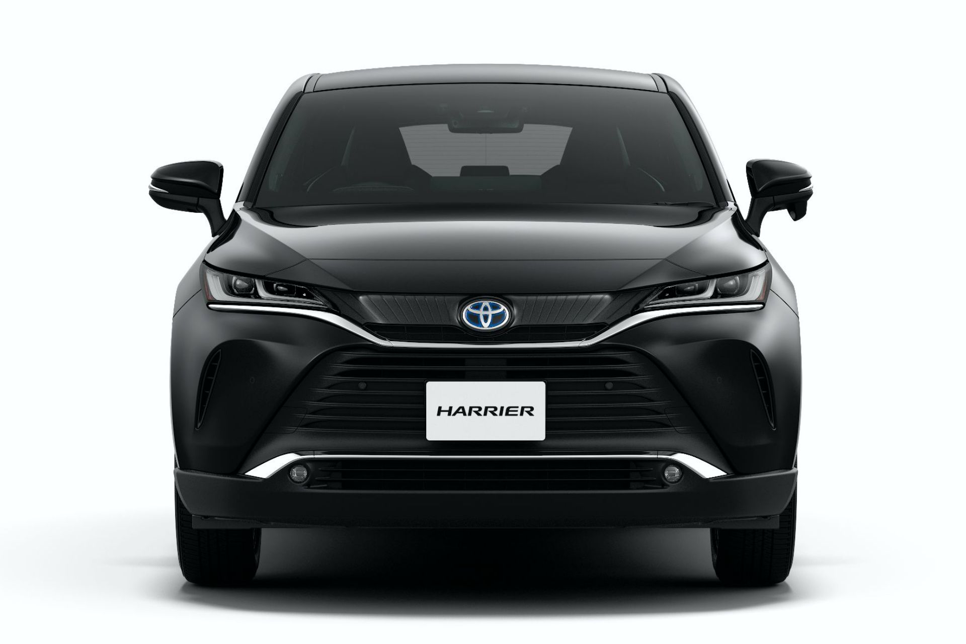 2020_Toyota_Harrier_0019