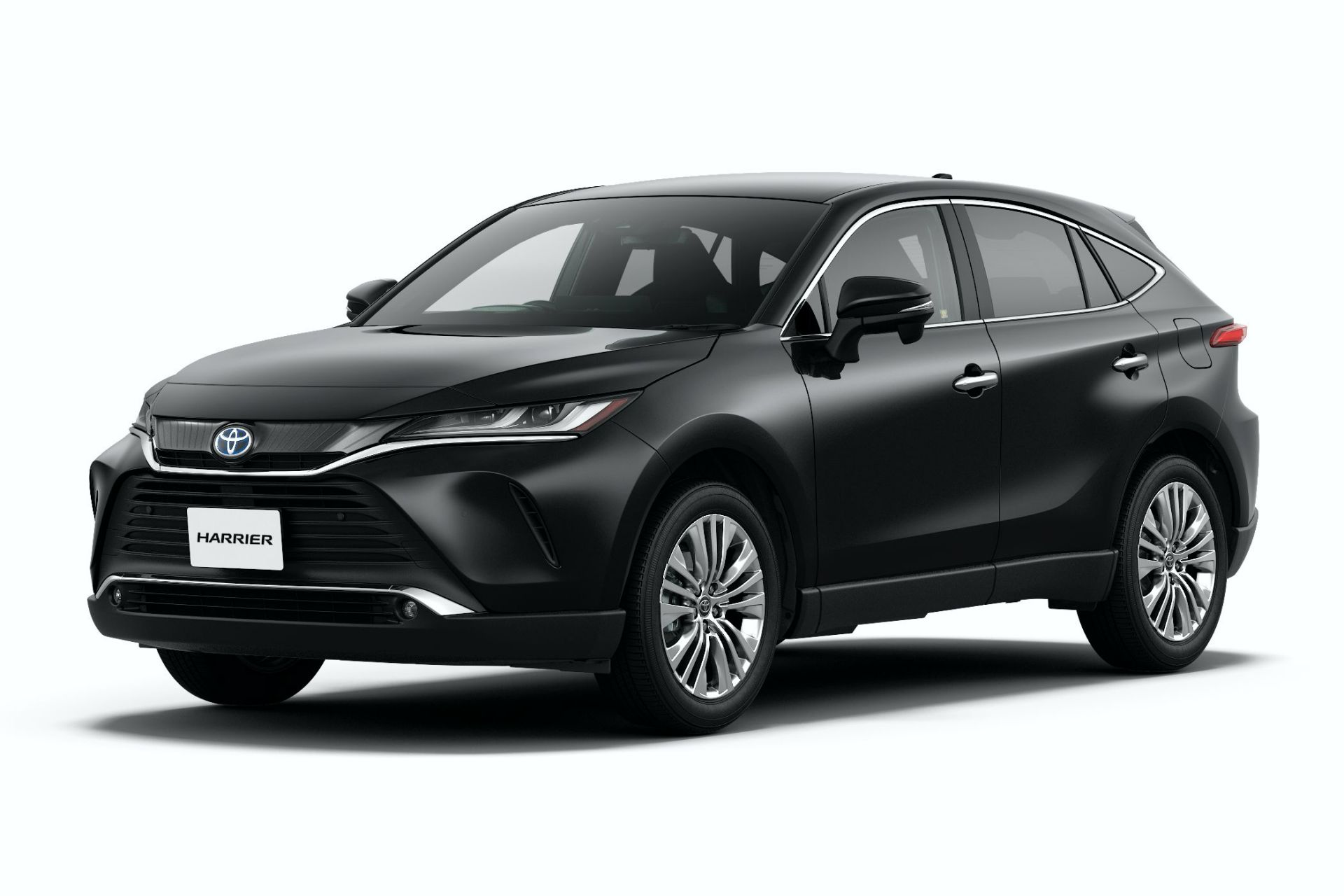 2020_Toyota_Harrier_0020