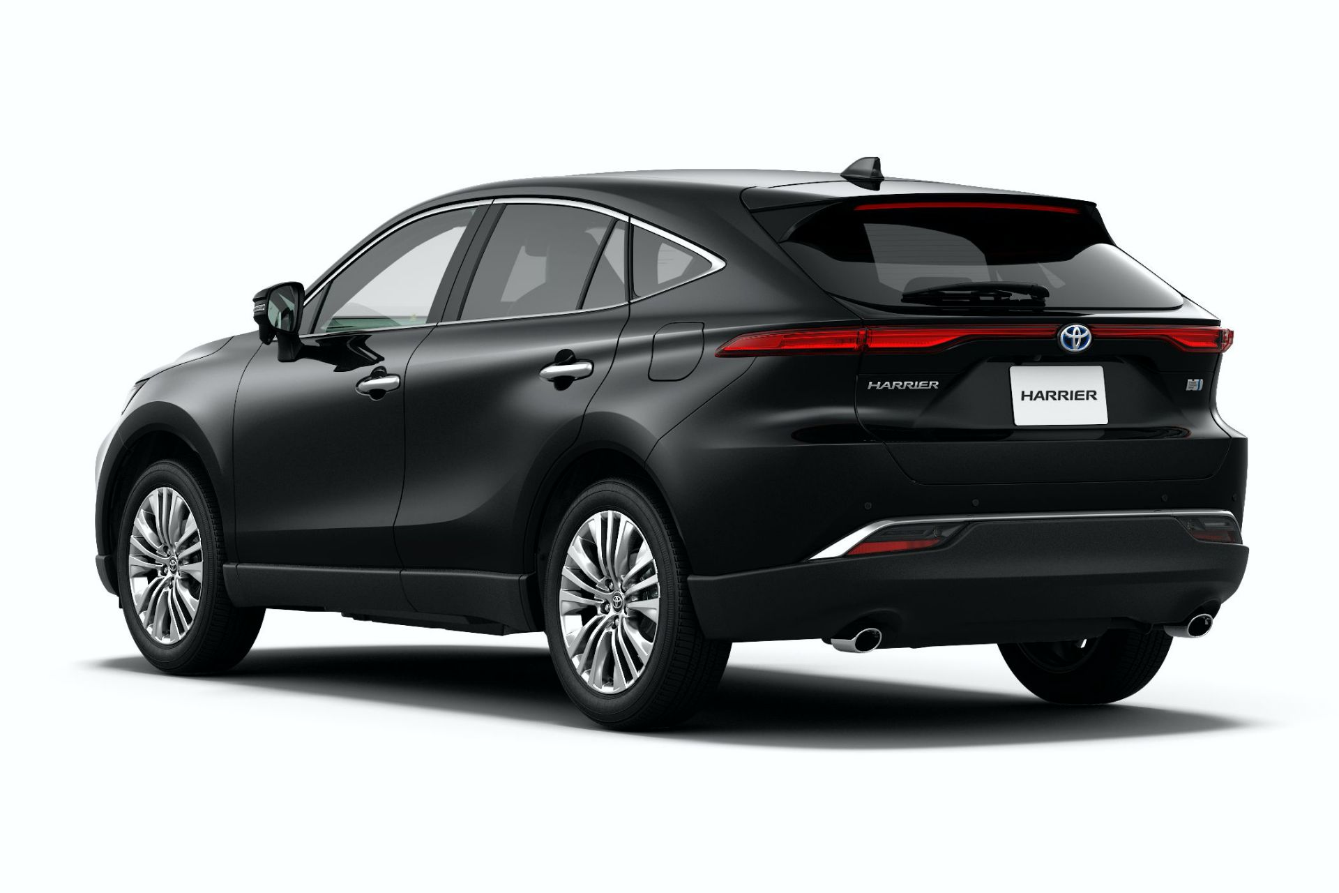 2020_Toyota_Harrier_0022