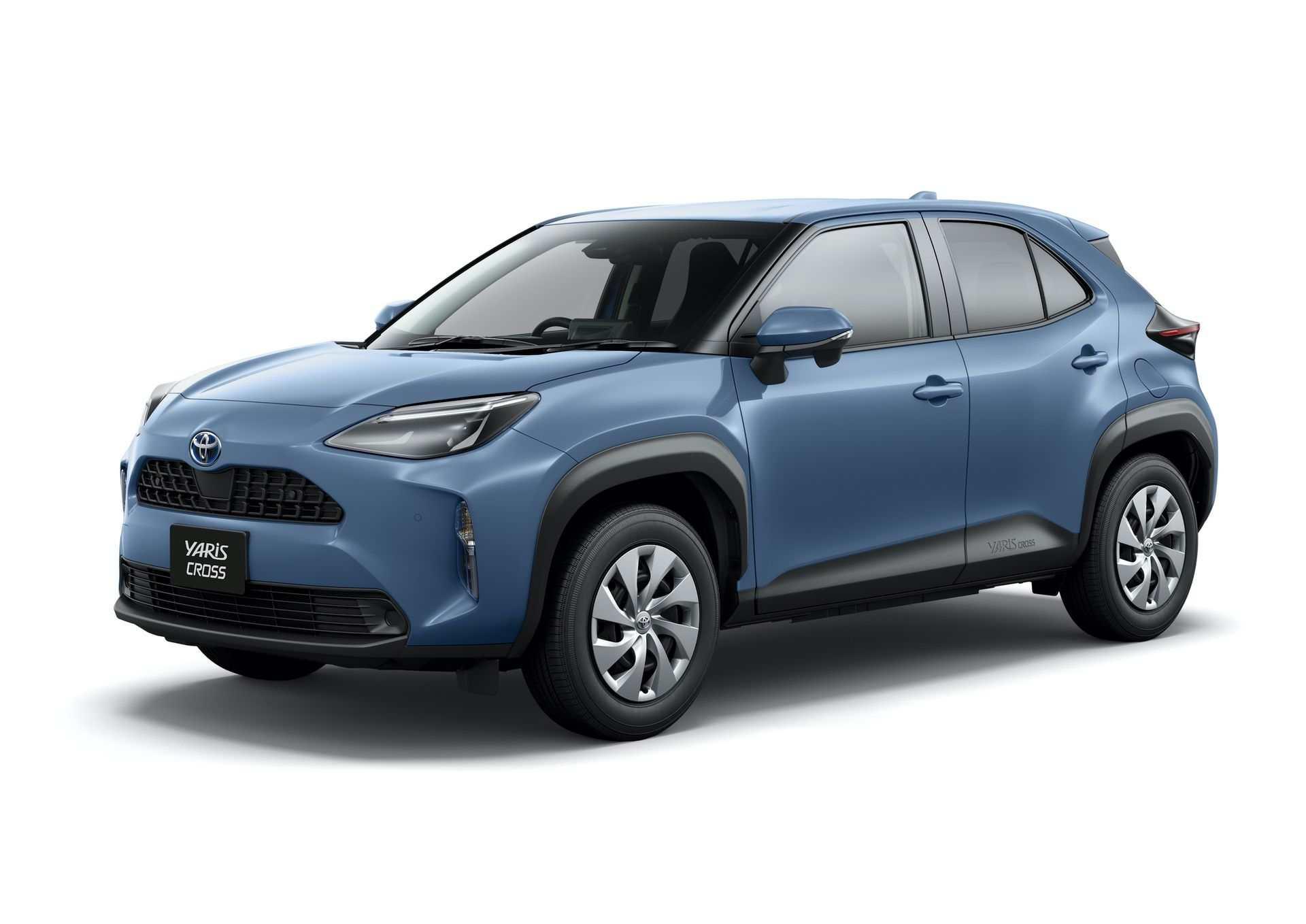2020_Toyota_Yaris_Cross_JDM_0010