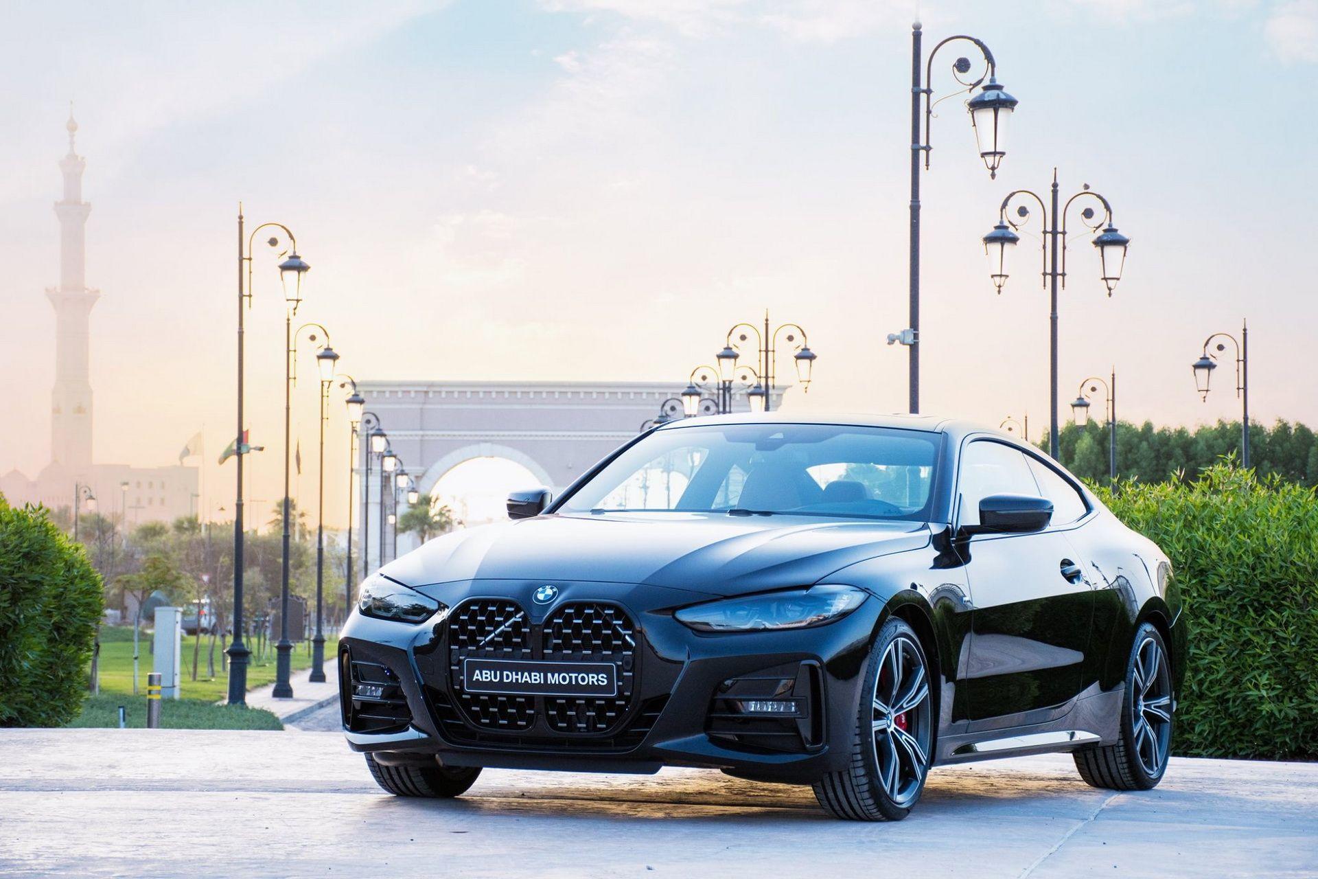 2021_BMW_4-Series_Coupe_Dark_Edition_UAE_0001