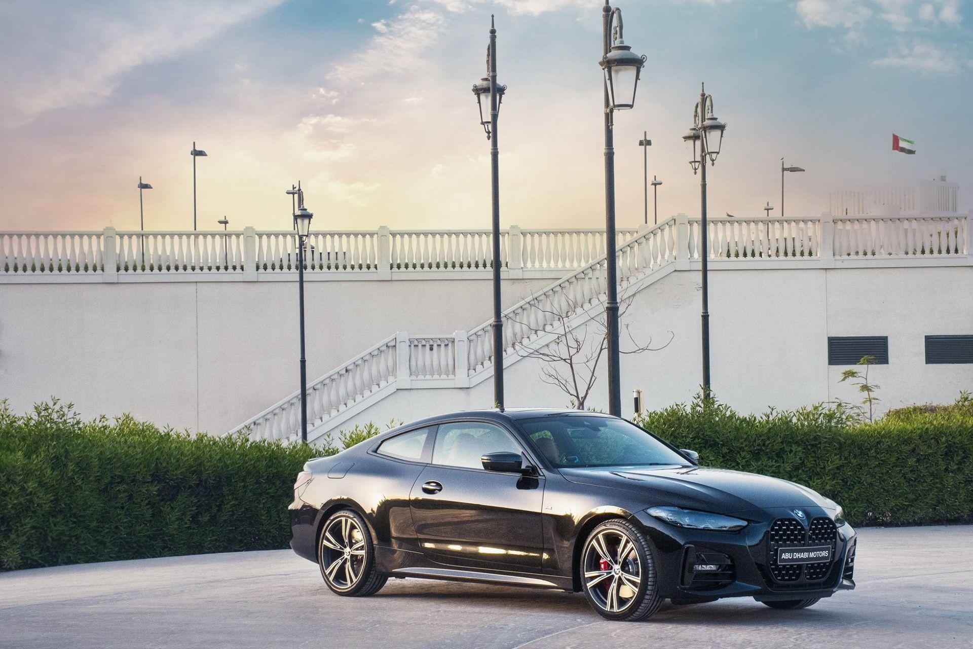 2021_BMW_4-Series_Coupe_Dark_Edition_UAE_0007
