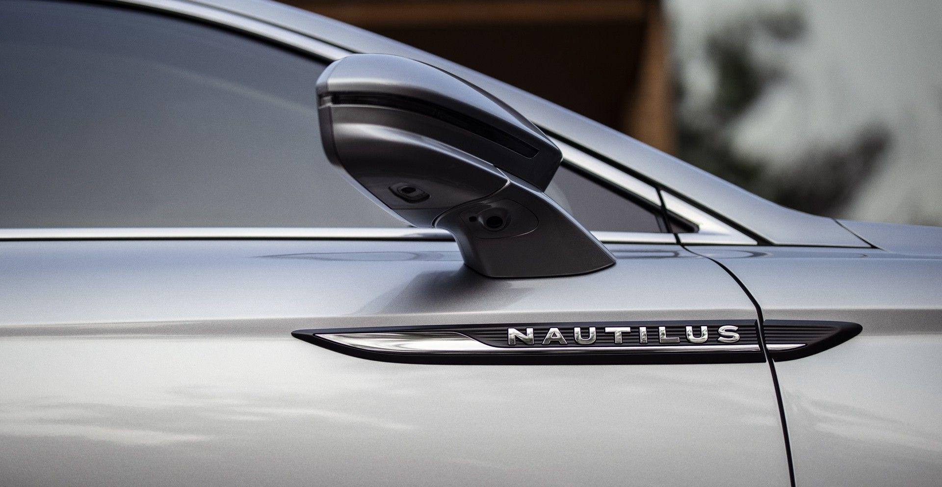 2021 Nautilus Reserve Silver Radiance