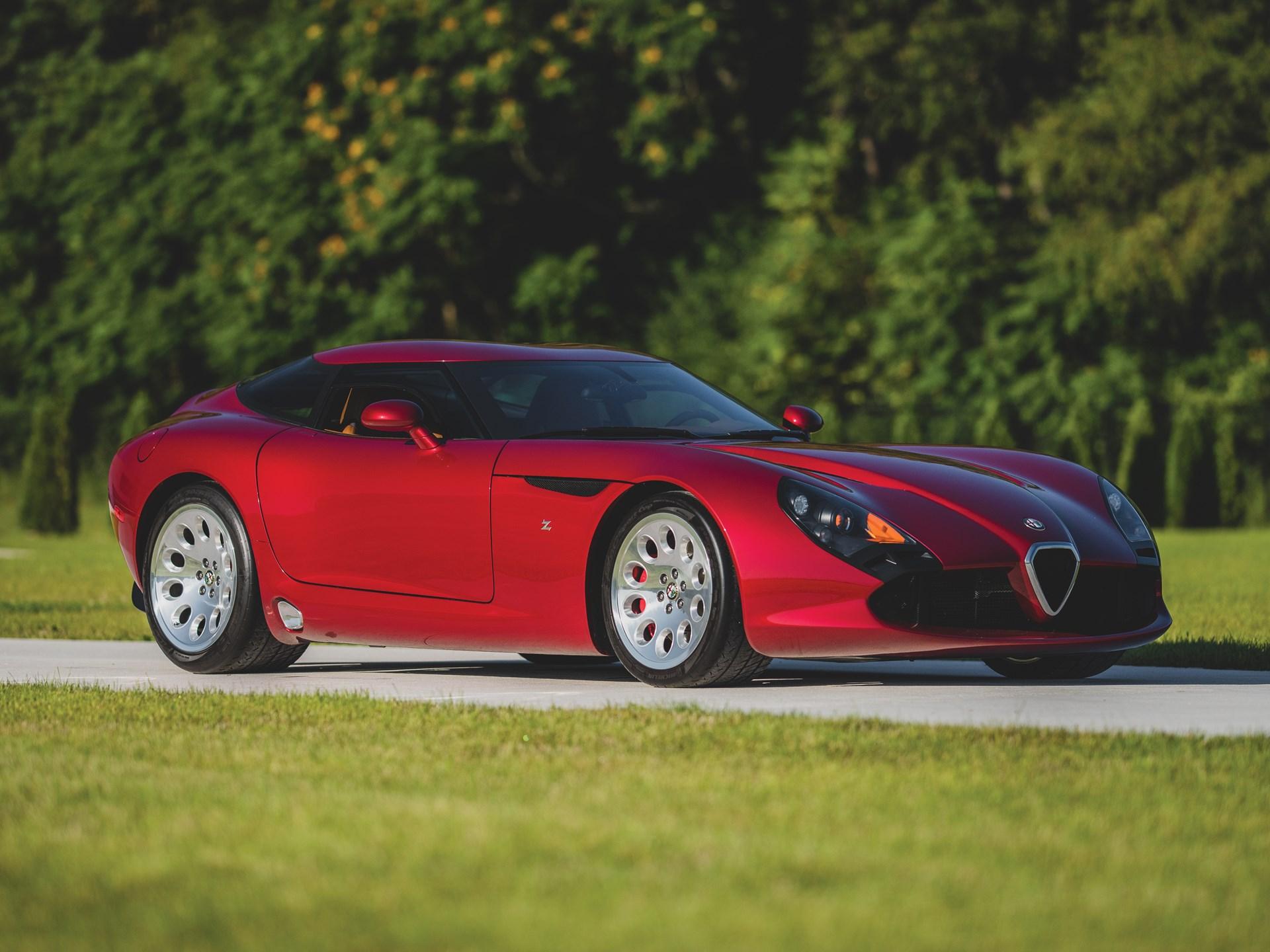 Alfa-Romeo-TZ3-Stradale-Zagato-1