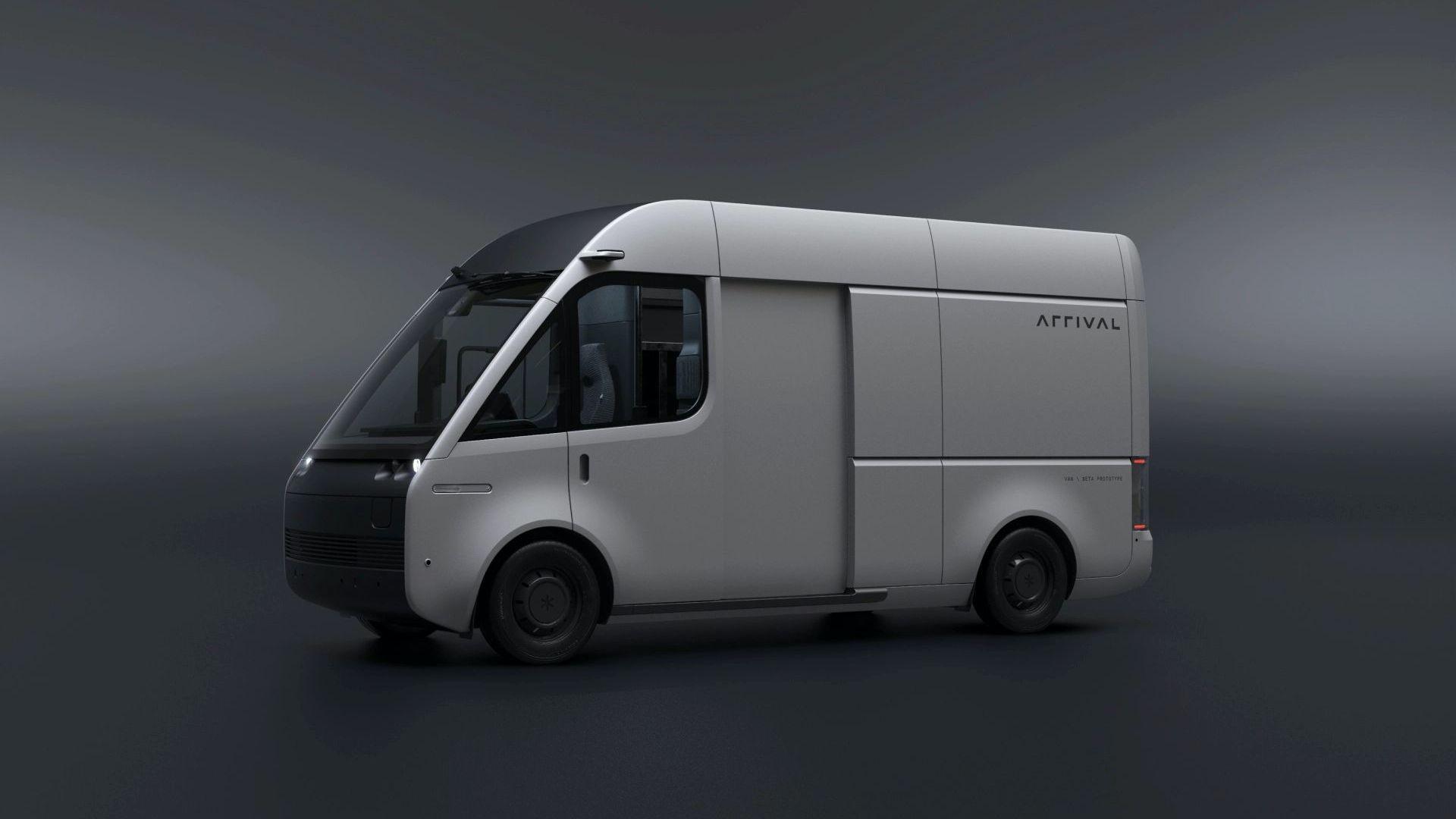 Arrival-Van-prototype-1