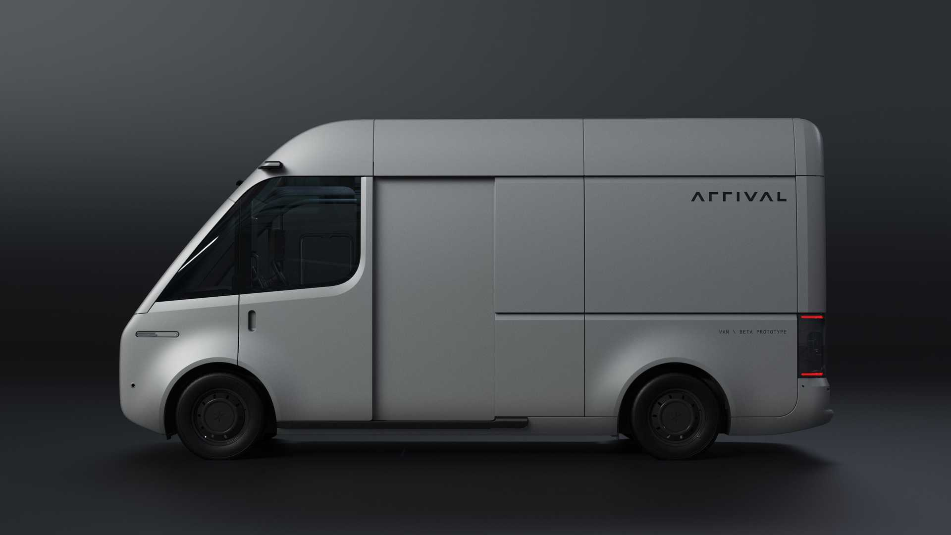 Arrival-Van-prototype-2