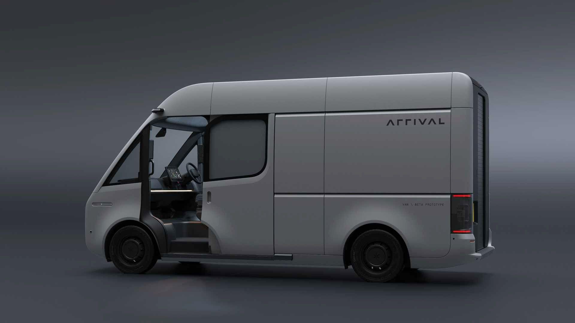 Arrival-Van-prototype-3