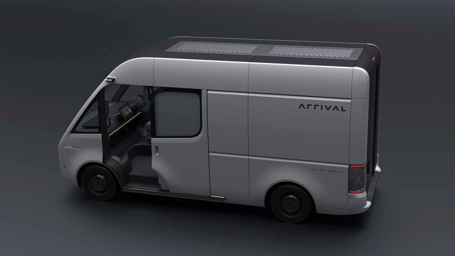 Arrival-Van-prototype-4
