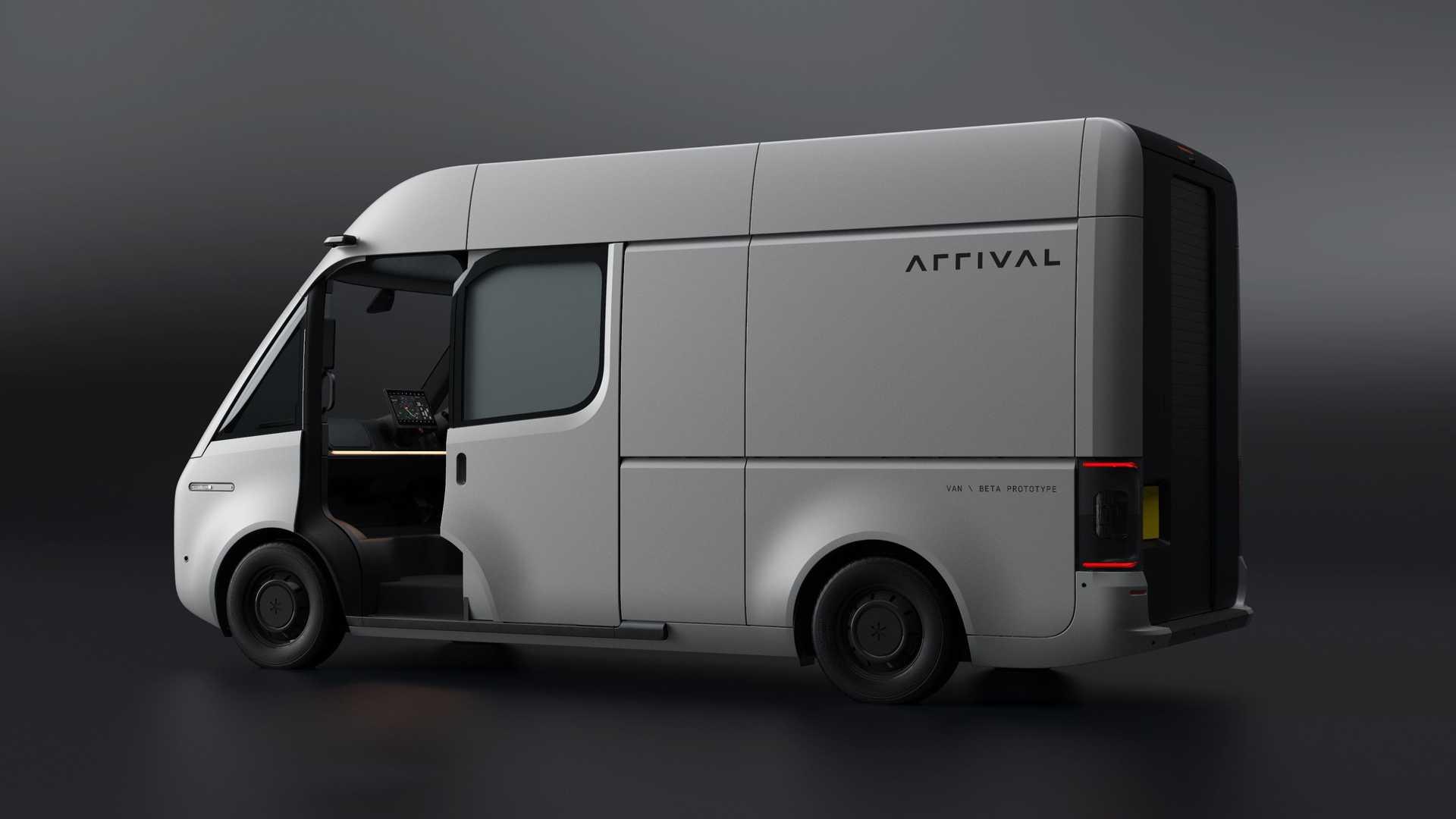 Arrival-Van-prototype-6