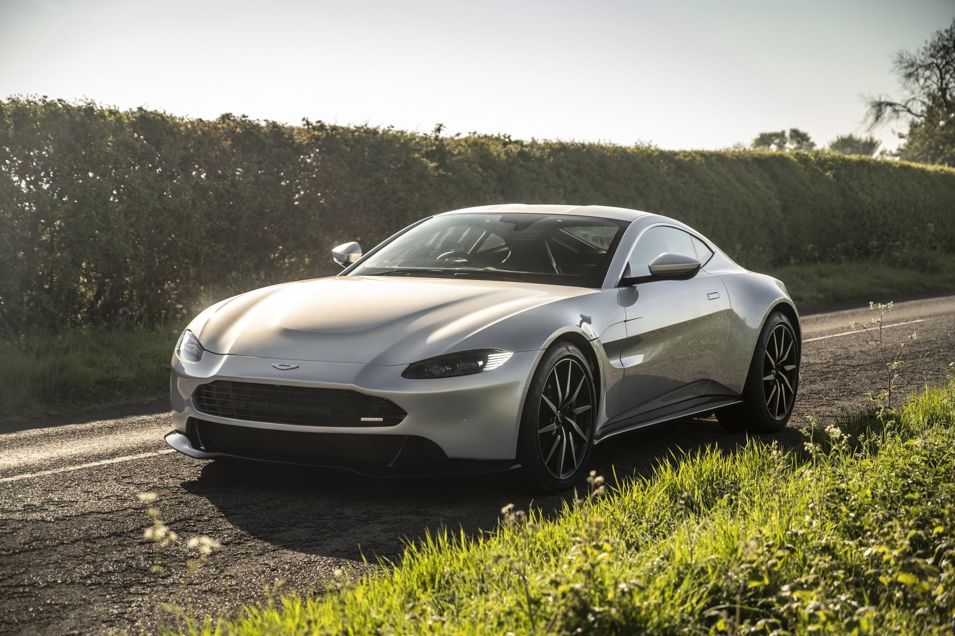 8.-Revenant-Automotive-Aston-Martin-Vantage-bumper-side-profile-on-road