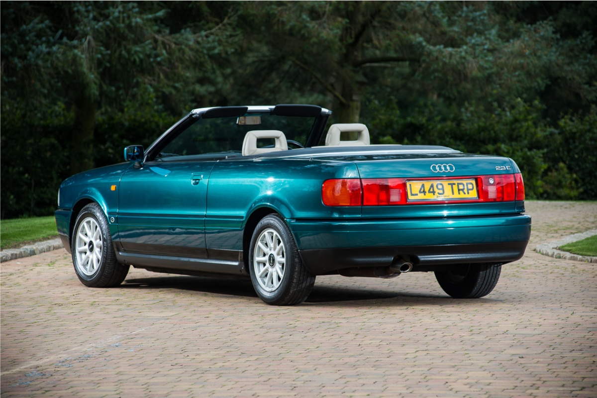 2.-1994-Audi-Cabriolet-Formerly-the-Personal-Conveyance-of-Diana-Princess-of-Wales