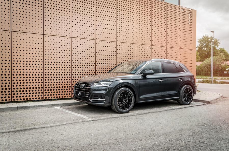 Audi-Q5-TFSI-e-by-ABT-2