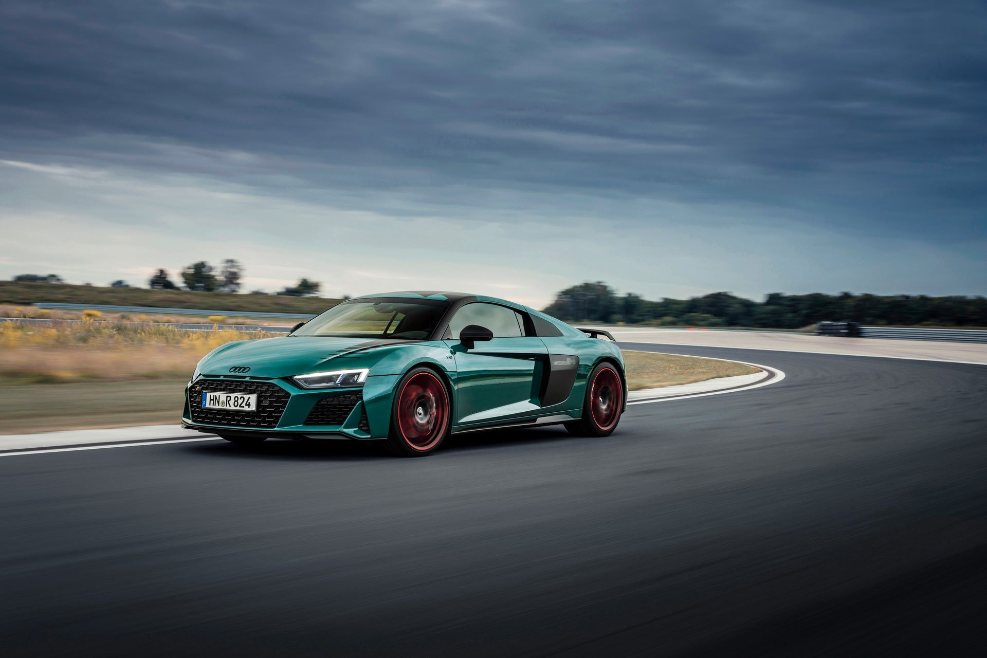 Audi-R8-Green-Hell-Edition-4