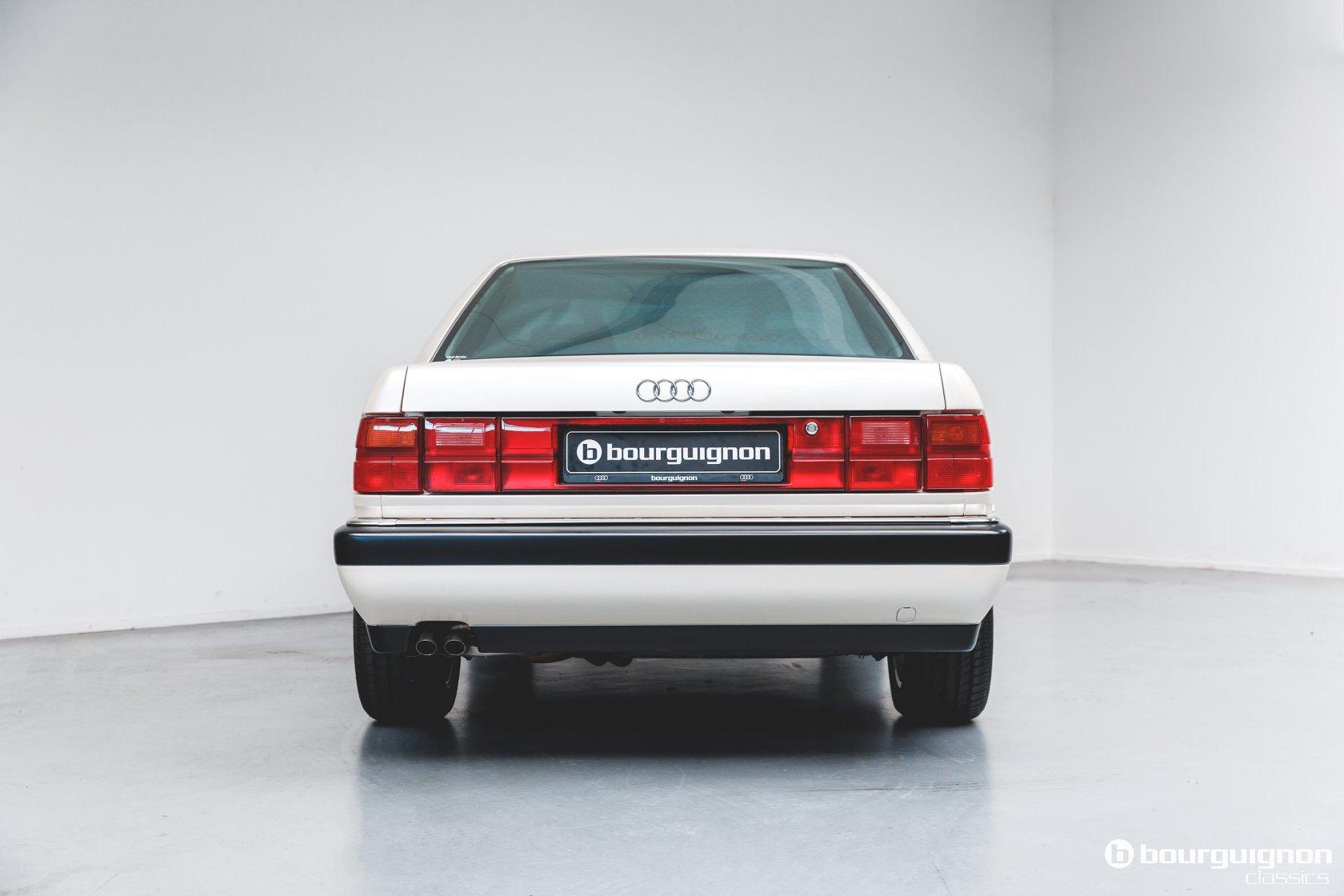 Audi-V8-1990-for-sale-11