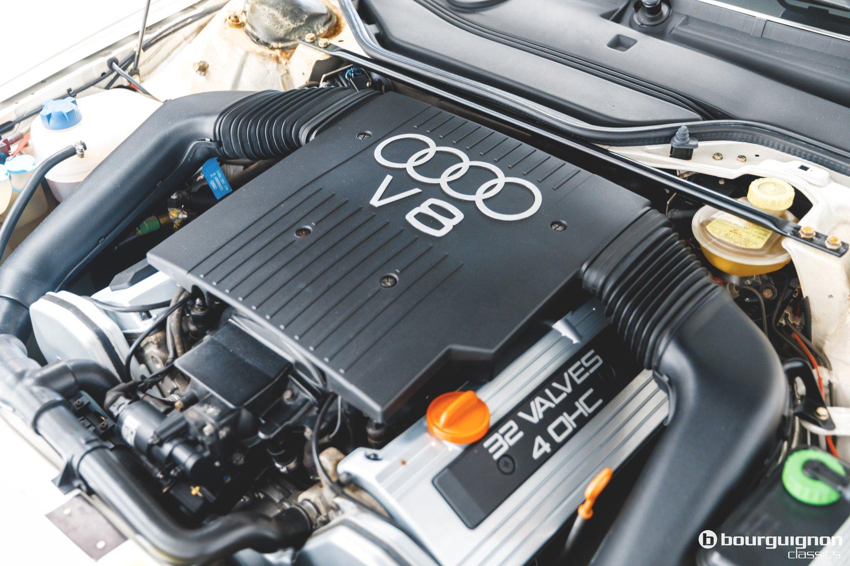 Audi-V8-1990-for-sale-19