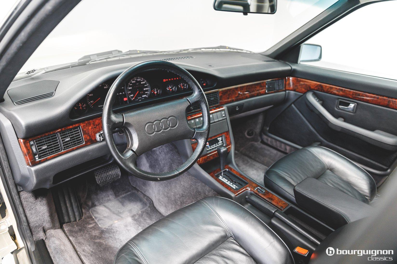 Audi-V8-1990-for-sale-27
