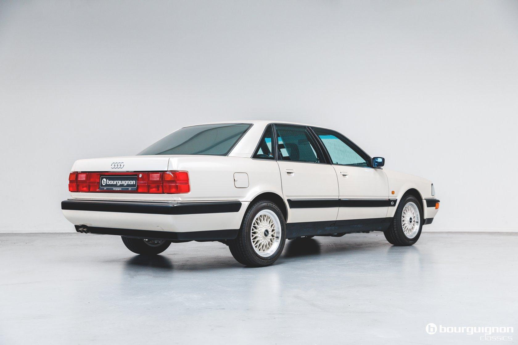 Audi-V8-1990-for-sale-30