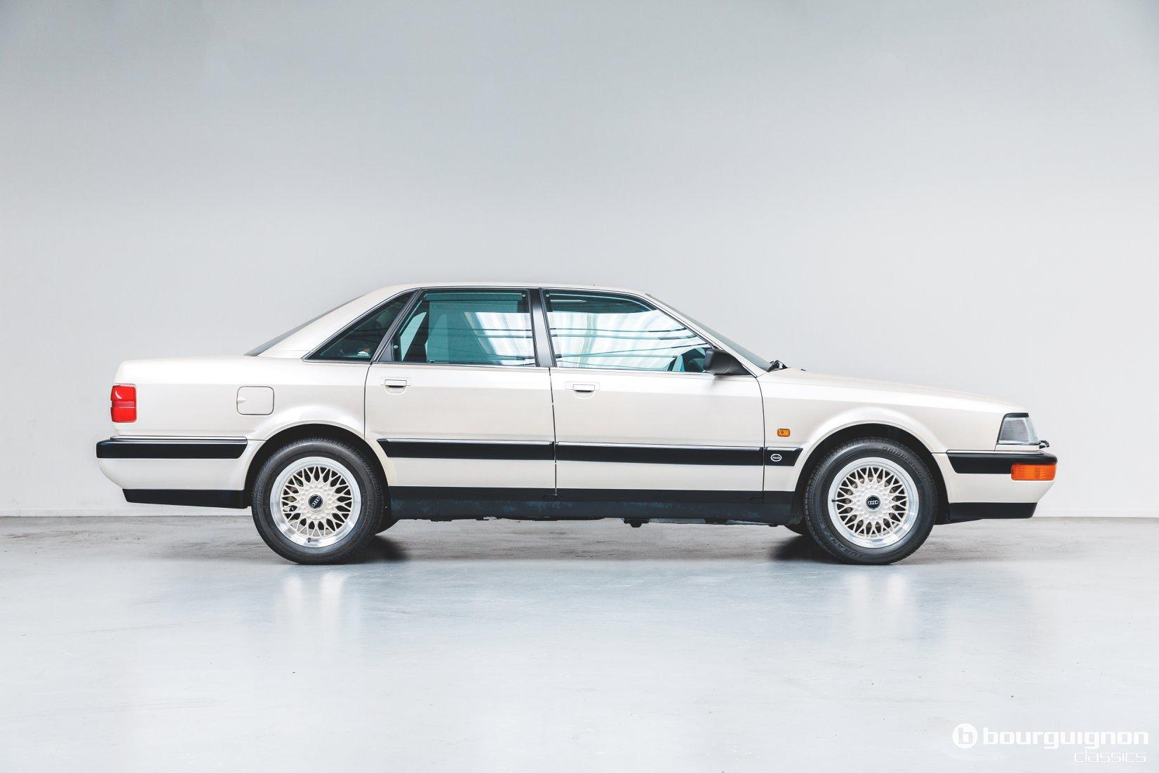 Audi-V8-1990-for-sale-31