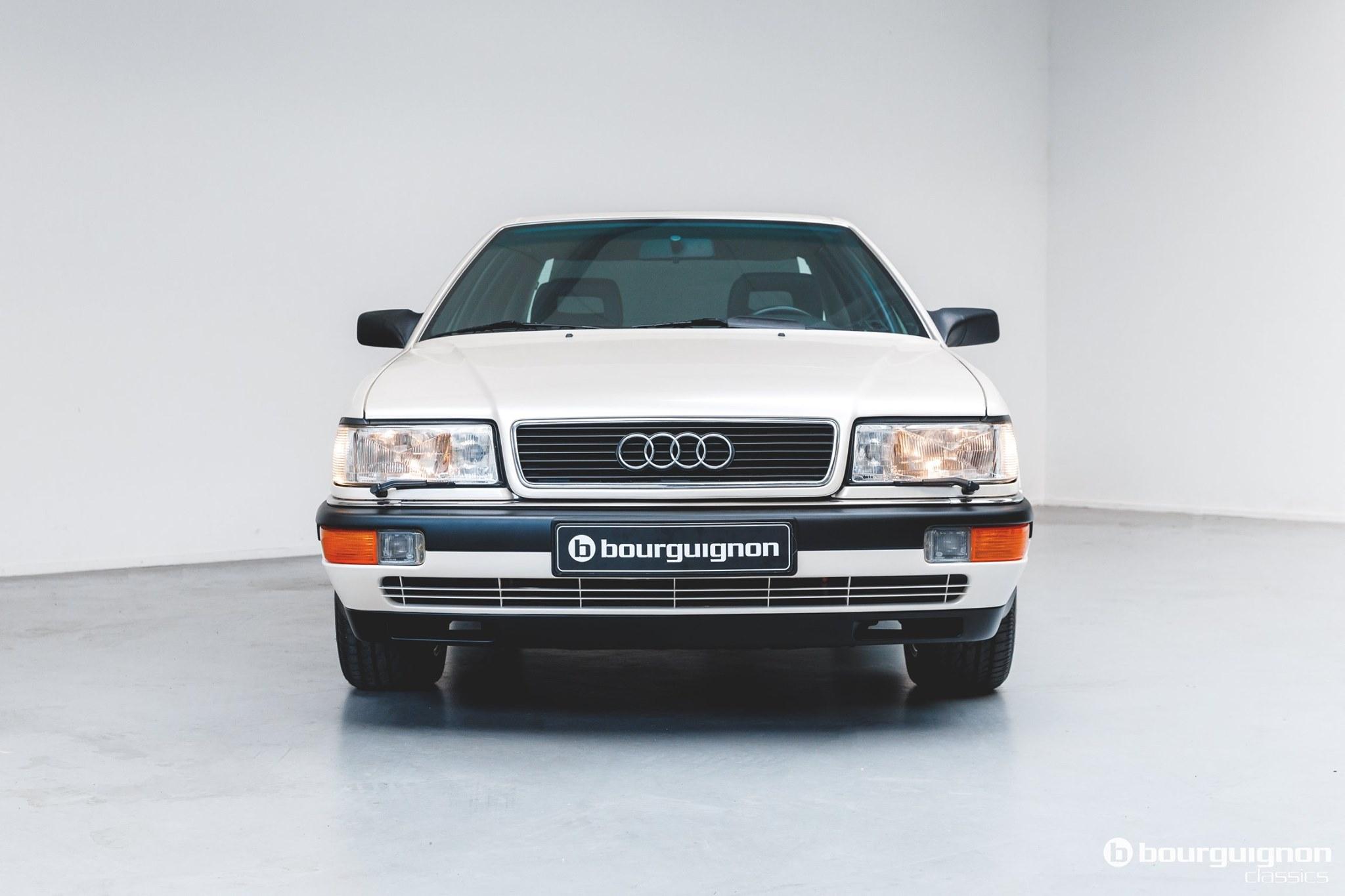 Audi-V8-1990-for-sale-35