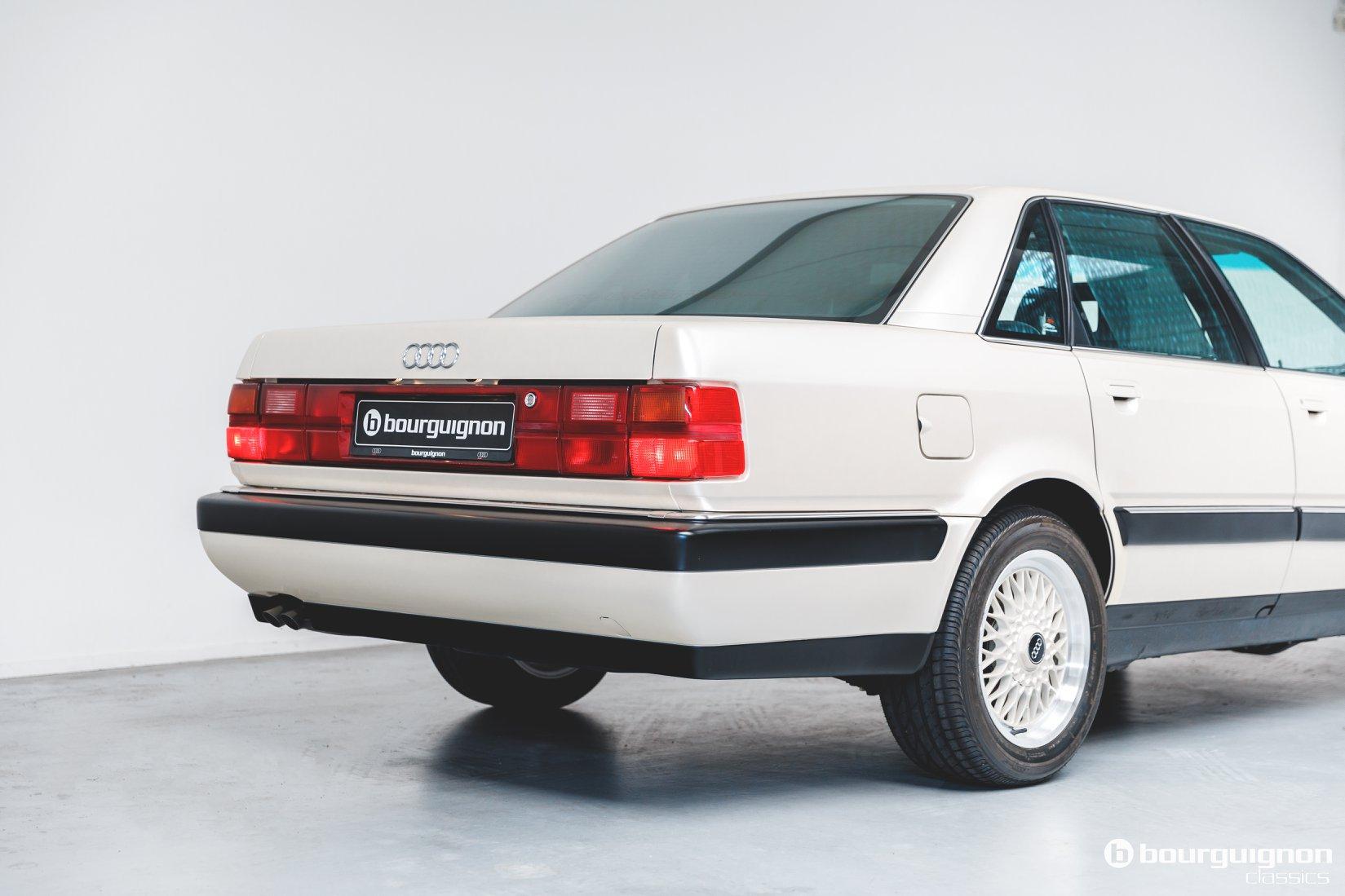 Audi-V8-1990-for-sale-6