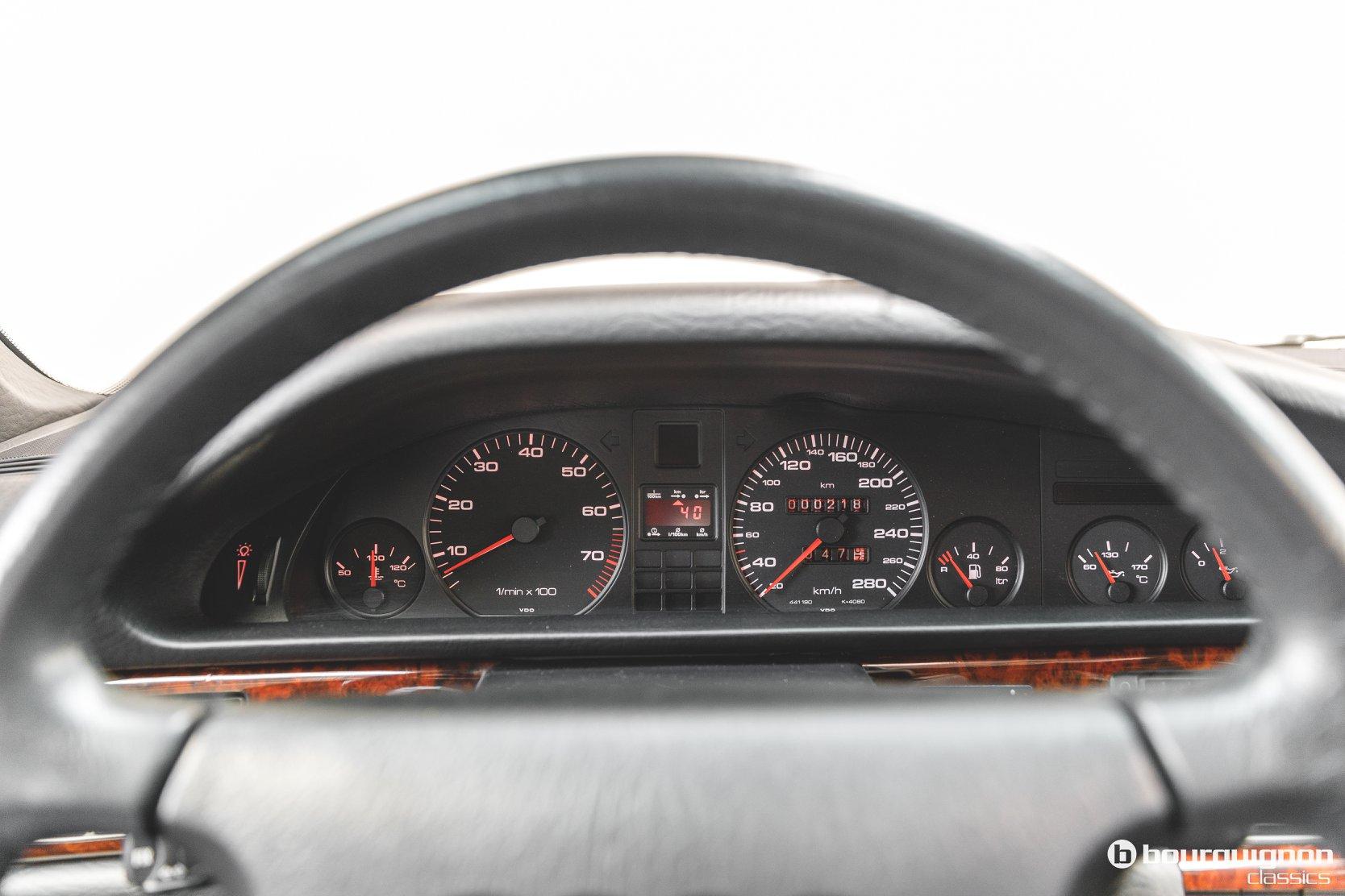Audi-V8-1990-for-sale-7